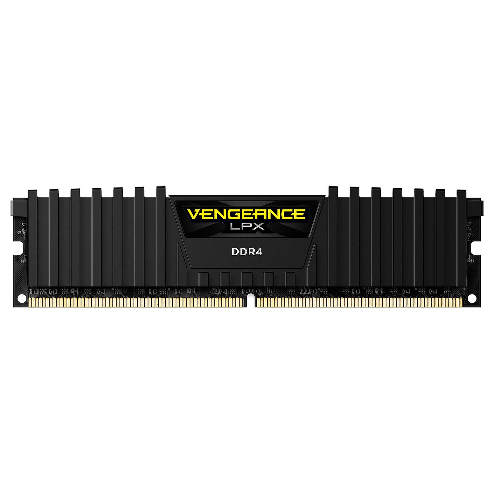 Corsair Vengeance LPX Series Low Profile 16 Go DDR4 2400 MHz CL14