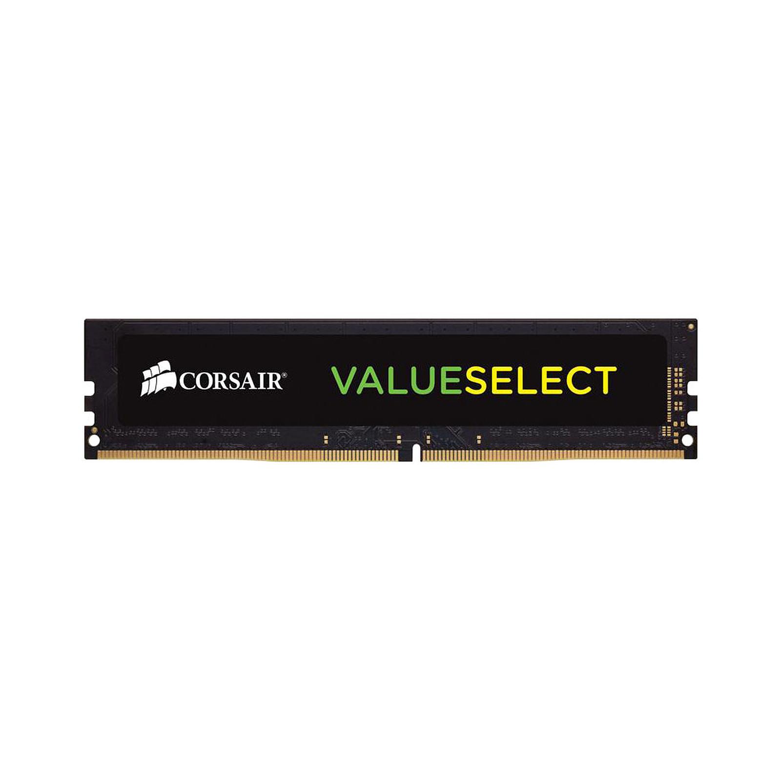 Corsair Value Select 8 Go DDR3L 1600 MHz CL11
