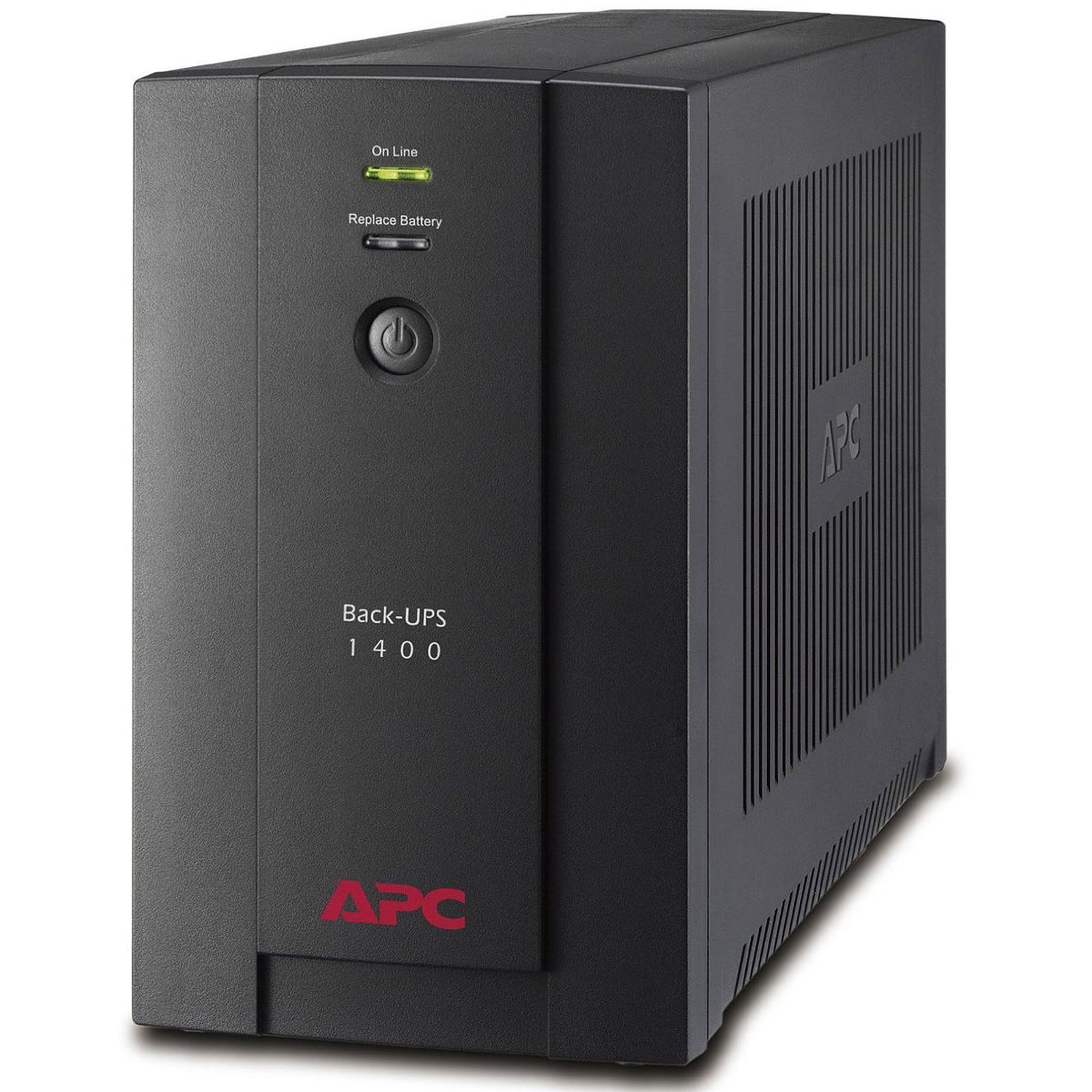 APC Back-UPS 1400VA IEC