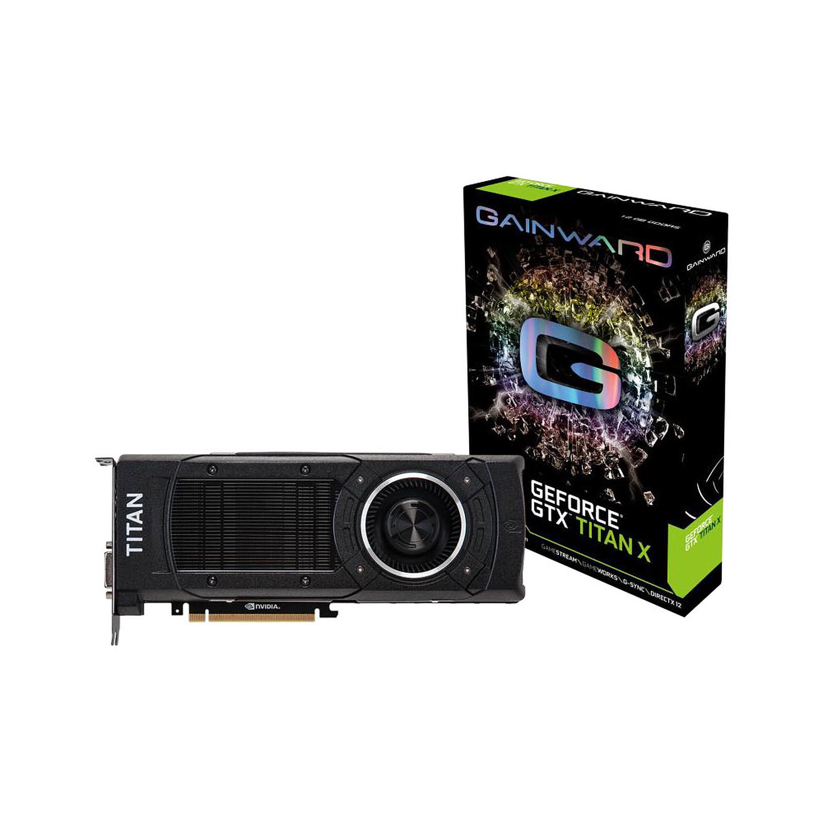 Gainward GeForce GTX TITAN X 12GB