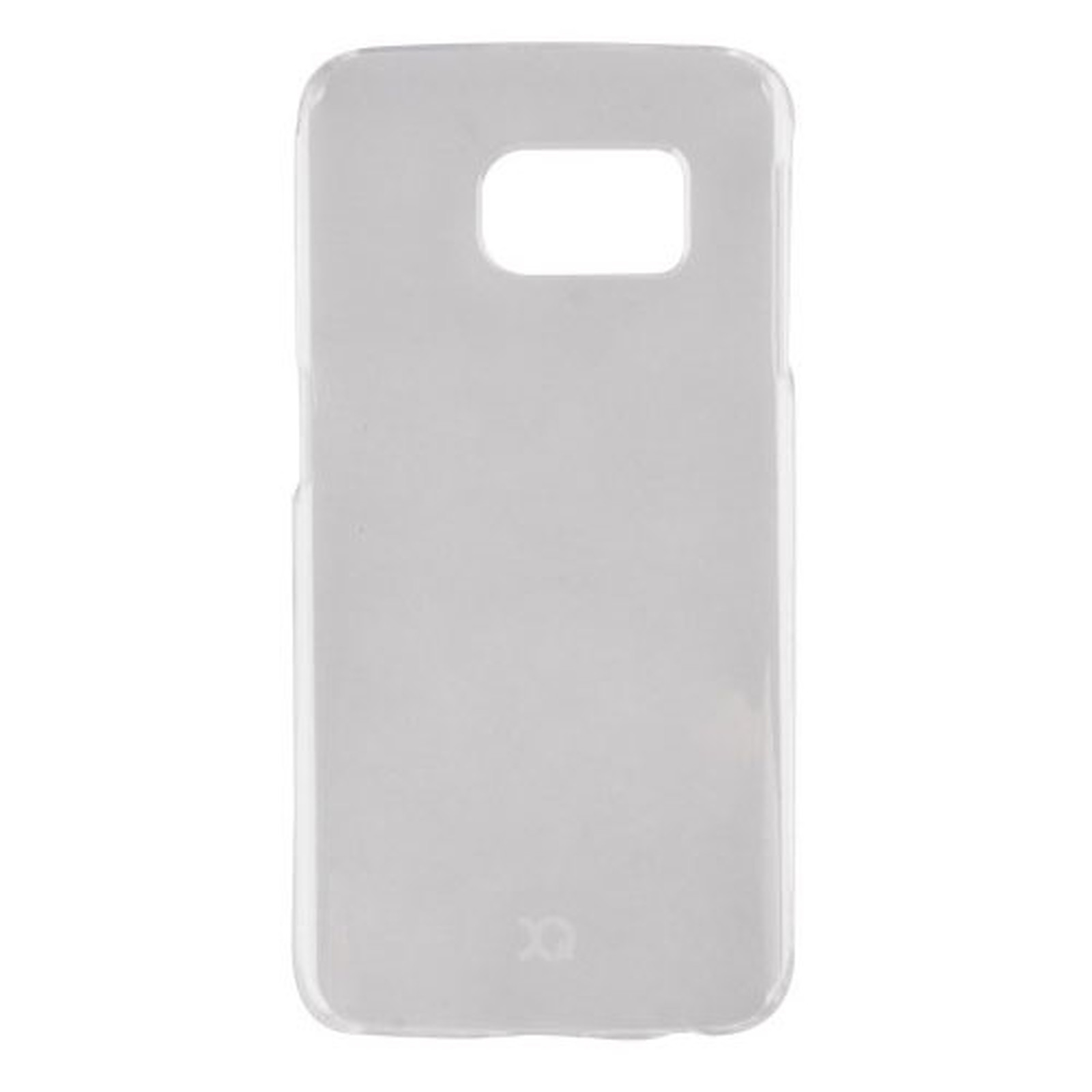 xqisit Coque iPlate Glossy Samsung Galaxy S3 Mini