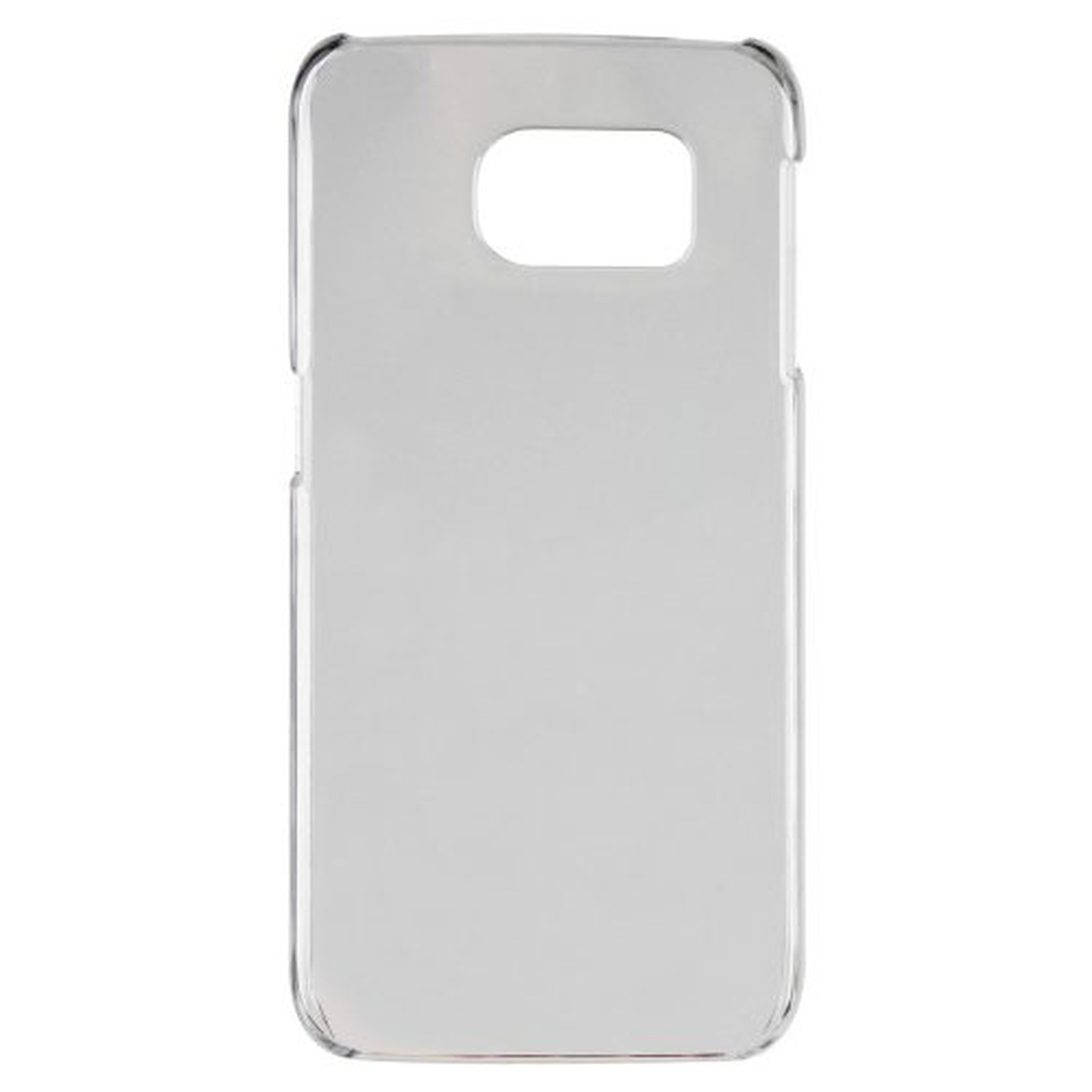 xqisit Coque iPlate Glossy Galaxy S6