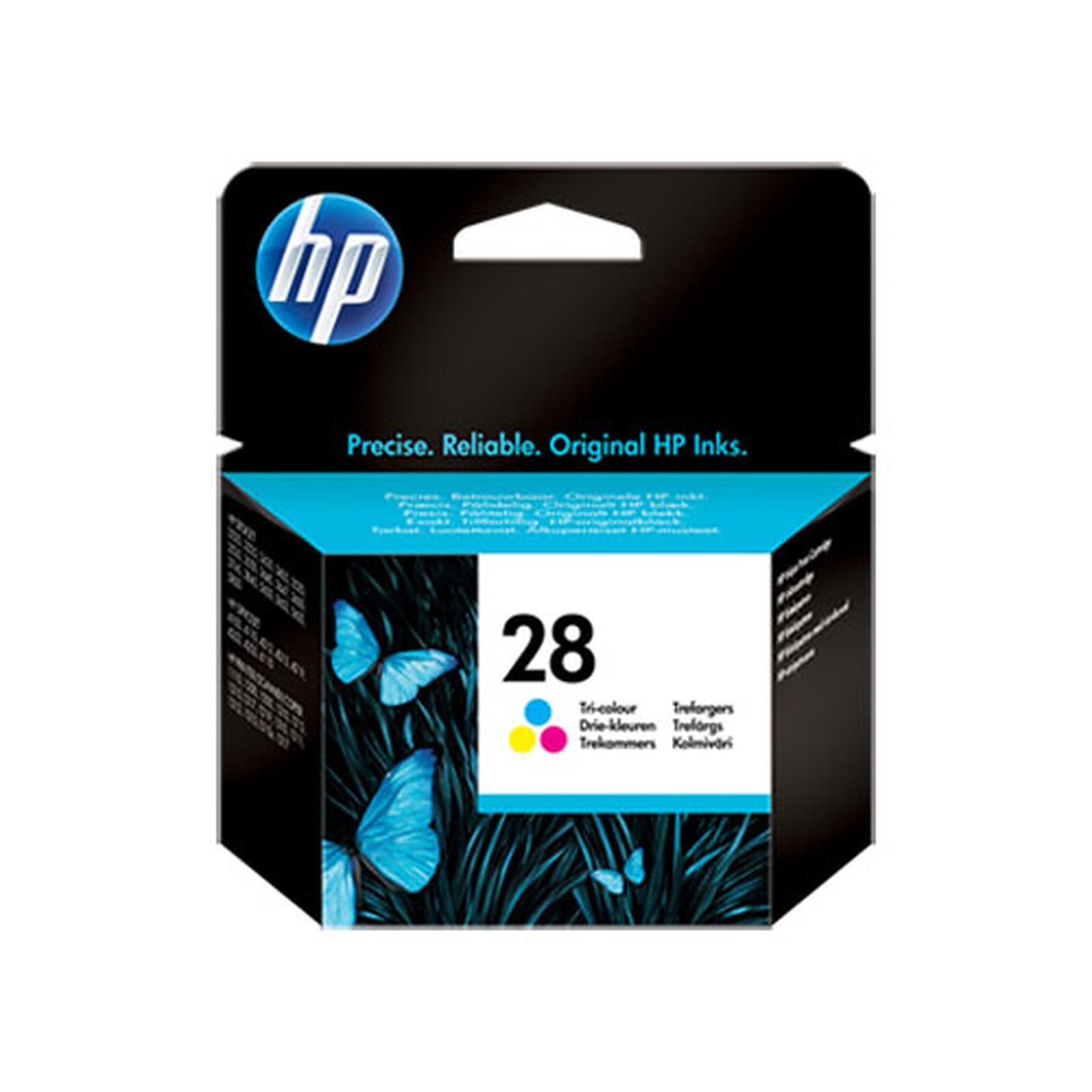 HP 28 Tricolore - C8728AE