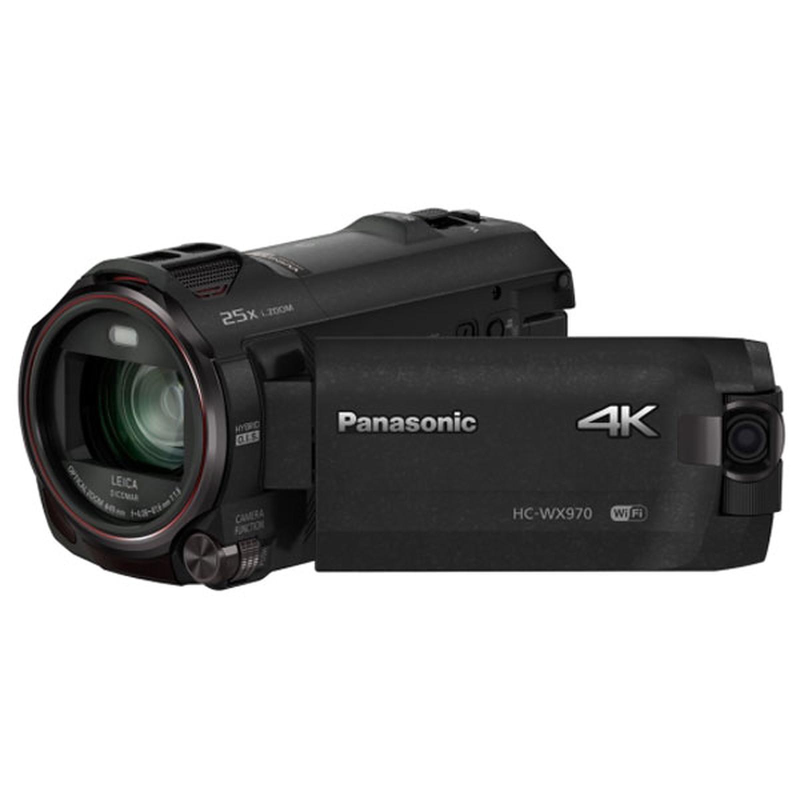 Panasonic HC-WX970EF-K