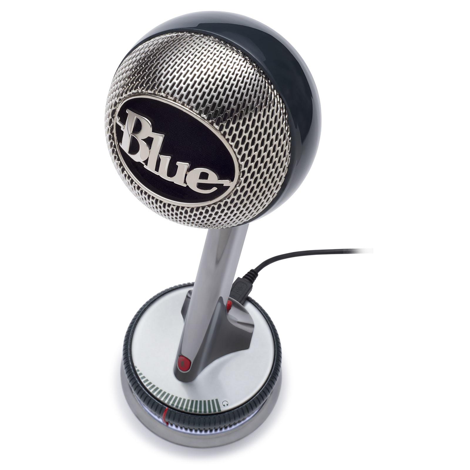 Blue Microphones Nessie