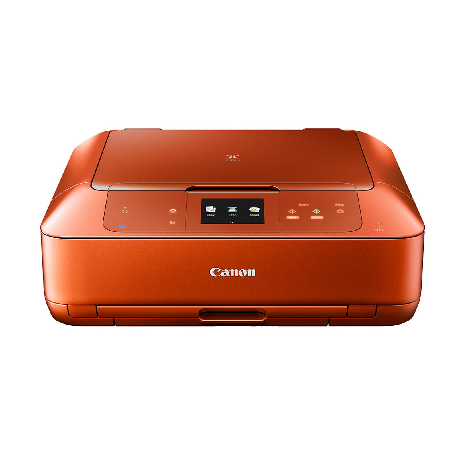 Canon PIXMA MG7550 Orange