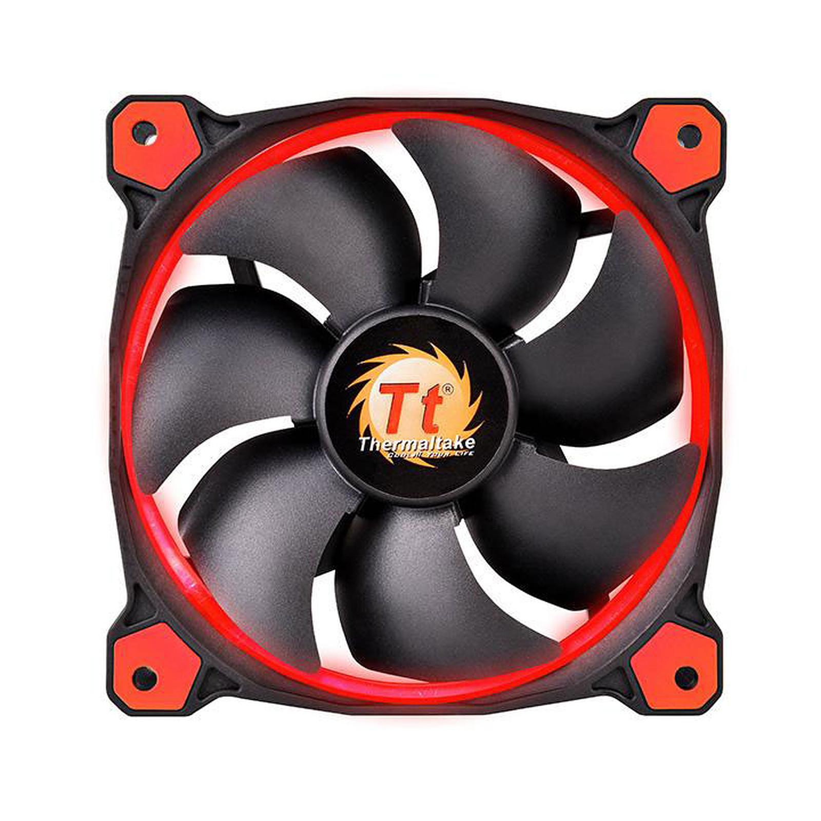 Thermaltake Riing 12 Rojo