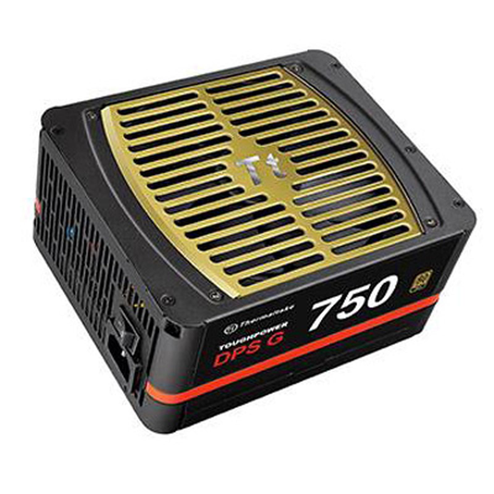 Thermaltake Toughpower DPS G Digital 750W