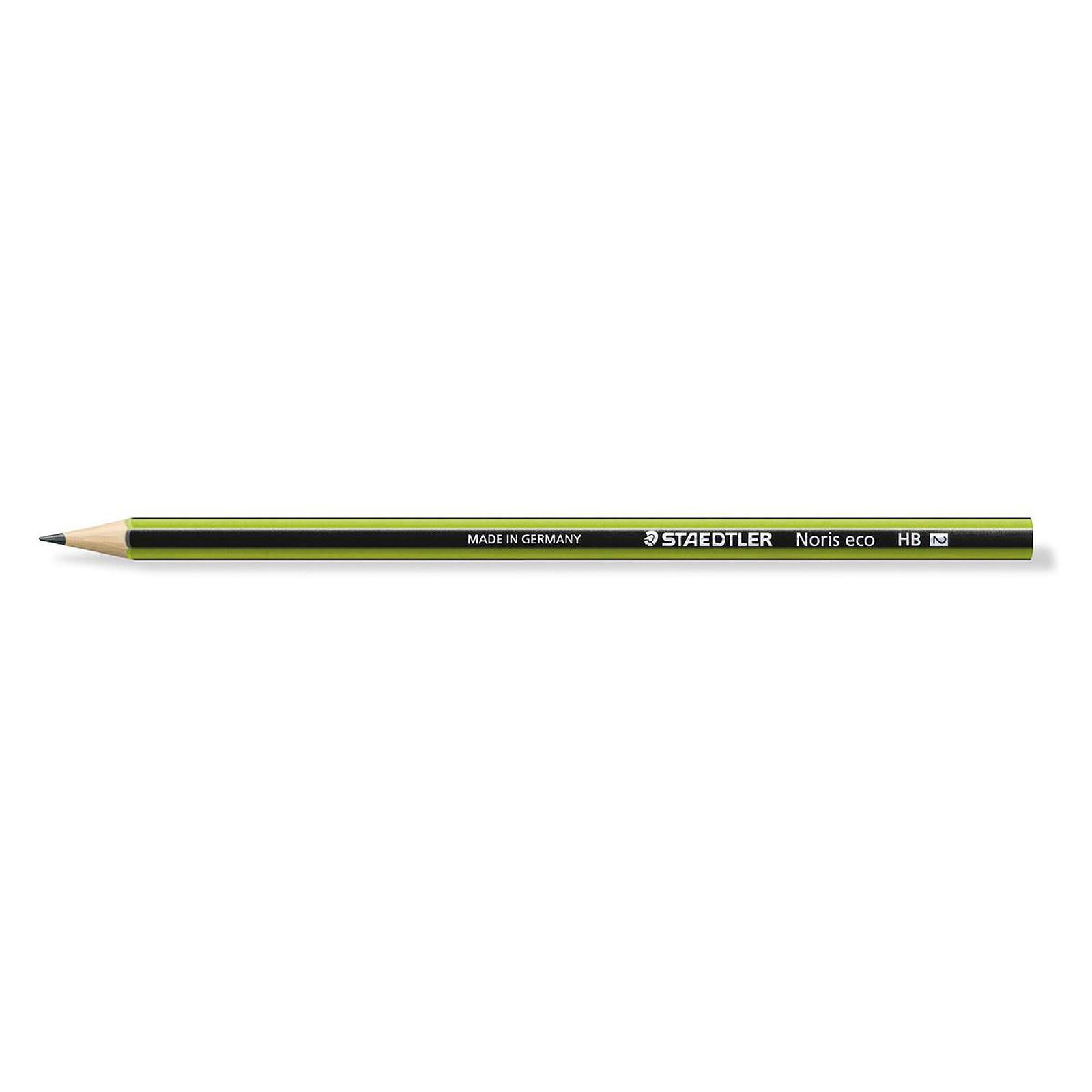 STAEDTLER Lot de12 crayons Noris Eco 180 30