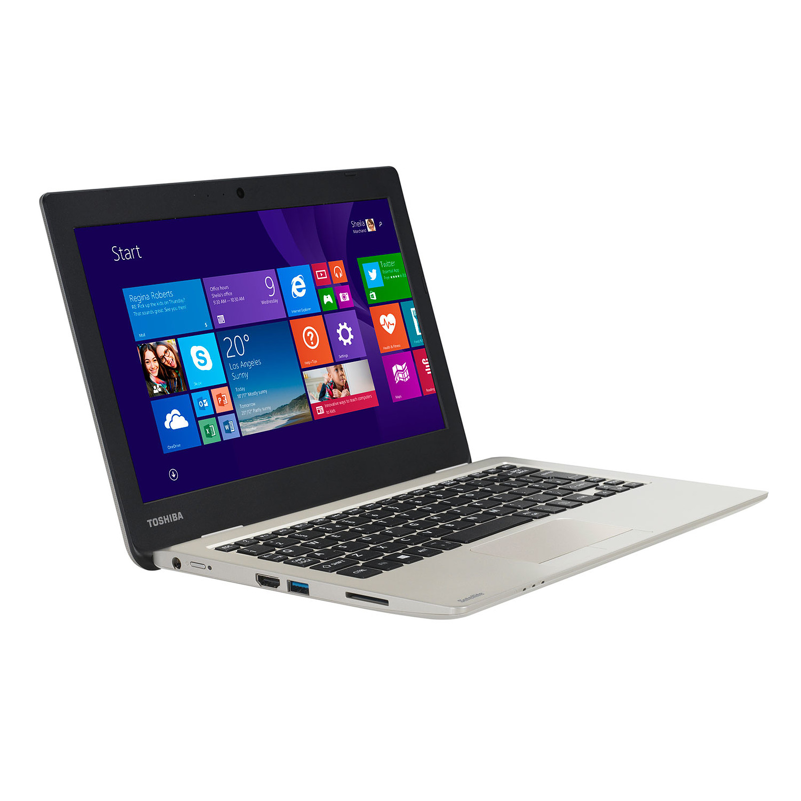Toshiba Satellite CL10-B-103