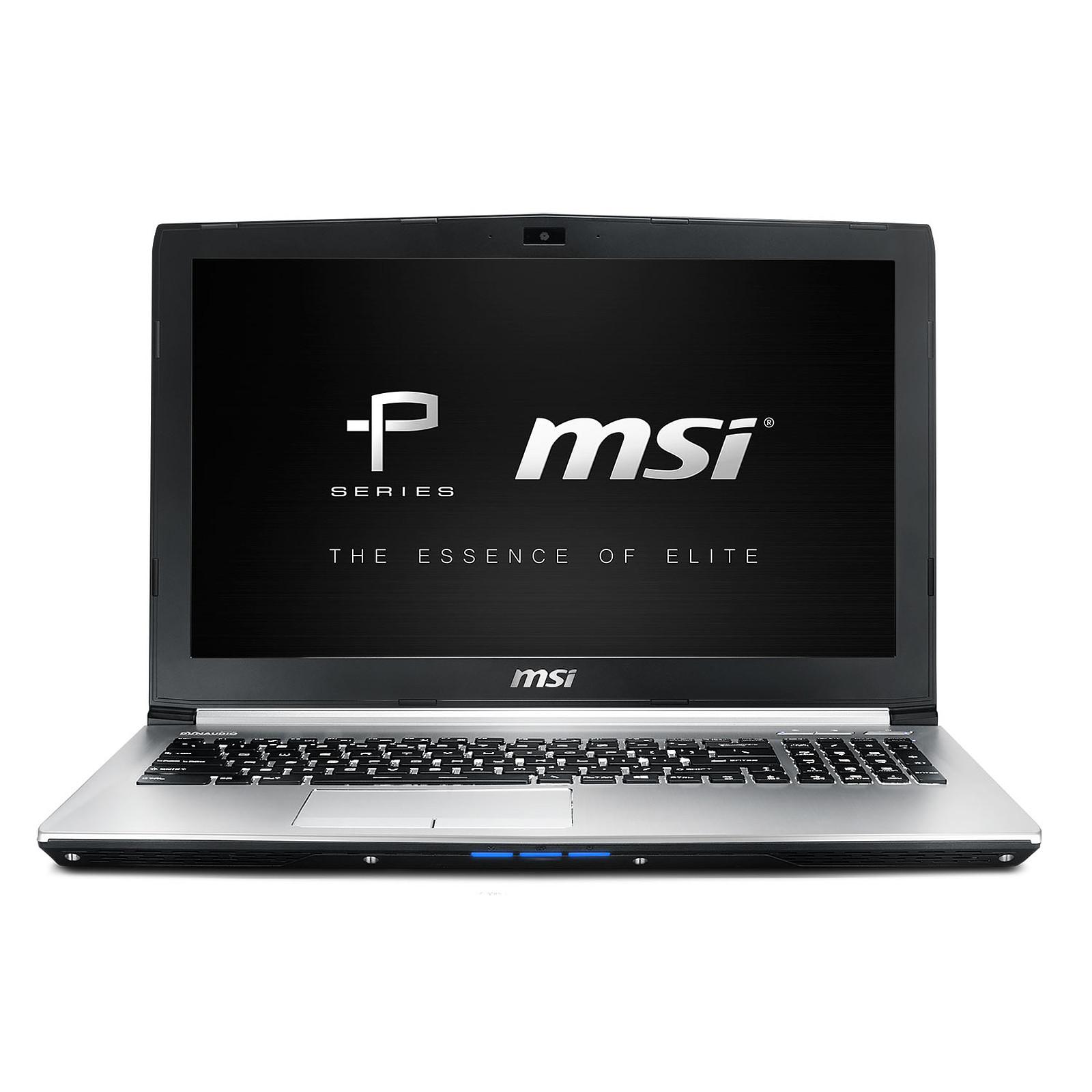 MSI PE60 2QE-099FR