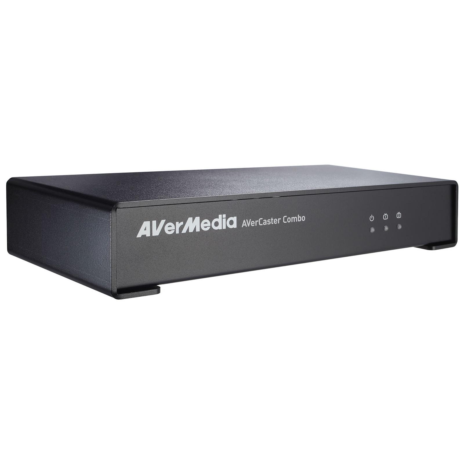 AVerMedia AVerCaster Combo (F236)