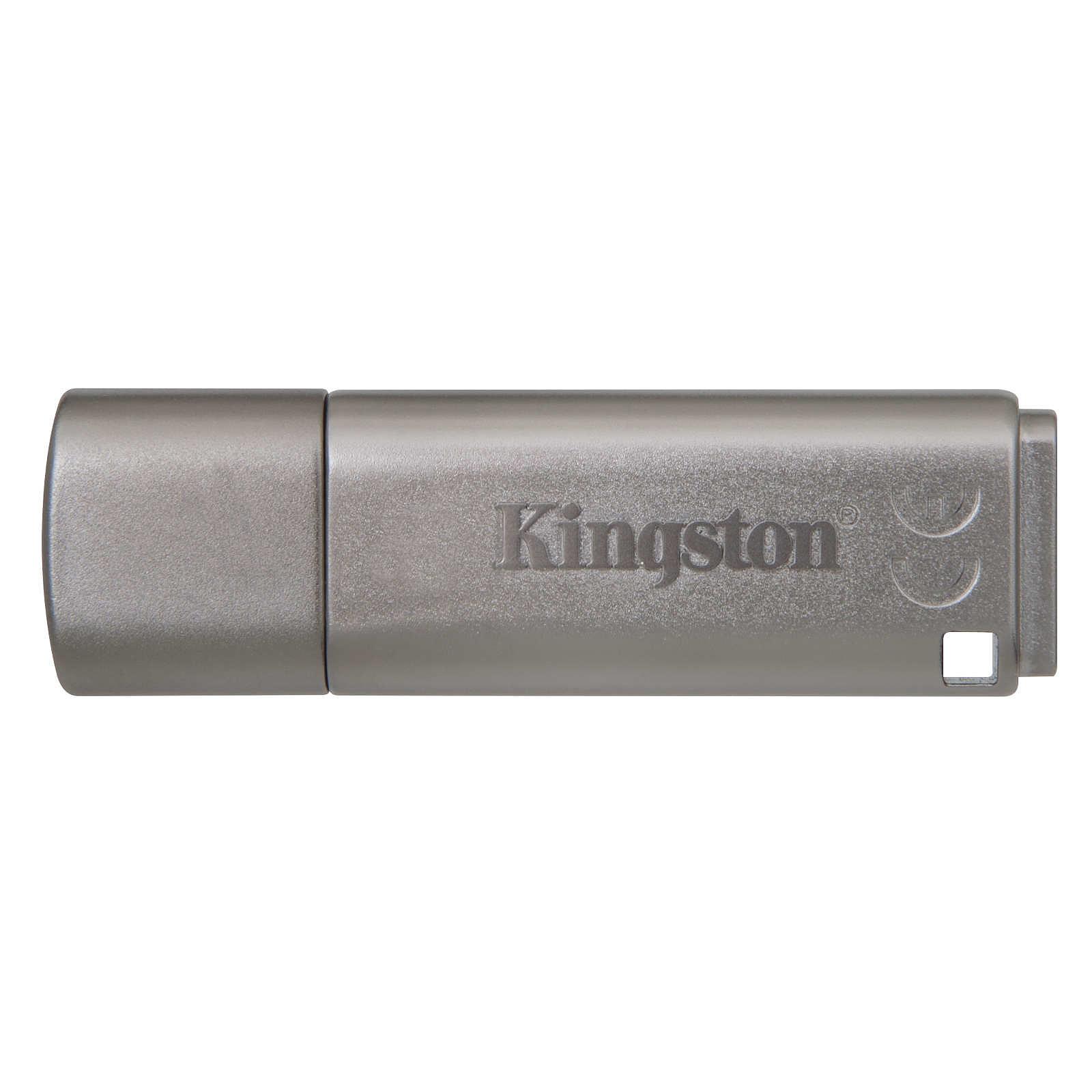 Kingston DataTraveler Locker+ G3 - 16 Gb