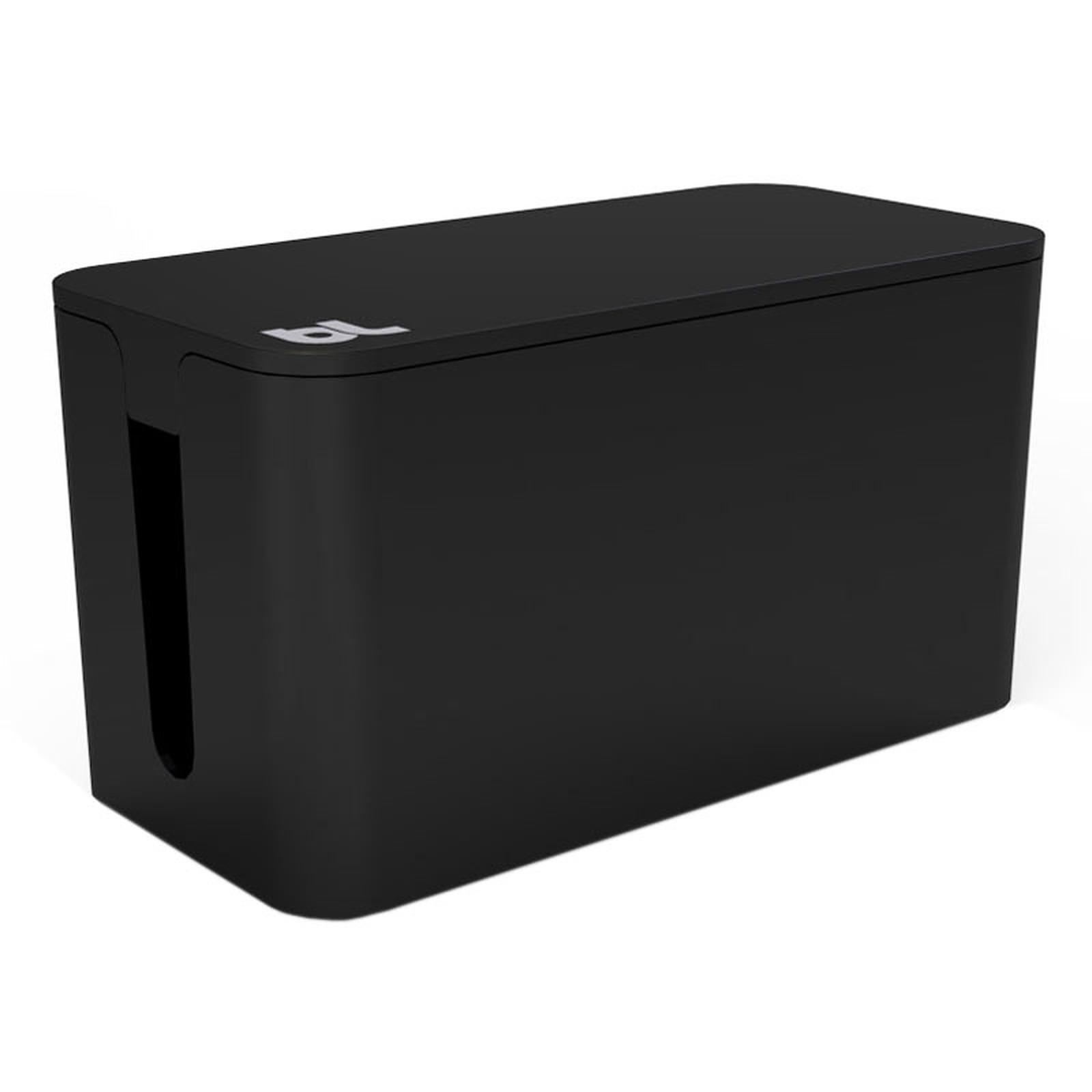 BlueLounge CableBox Mini Noir