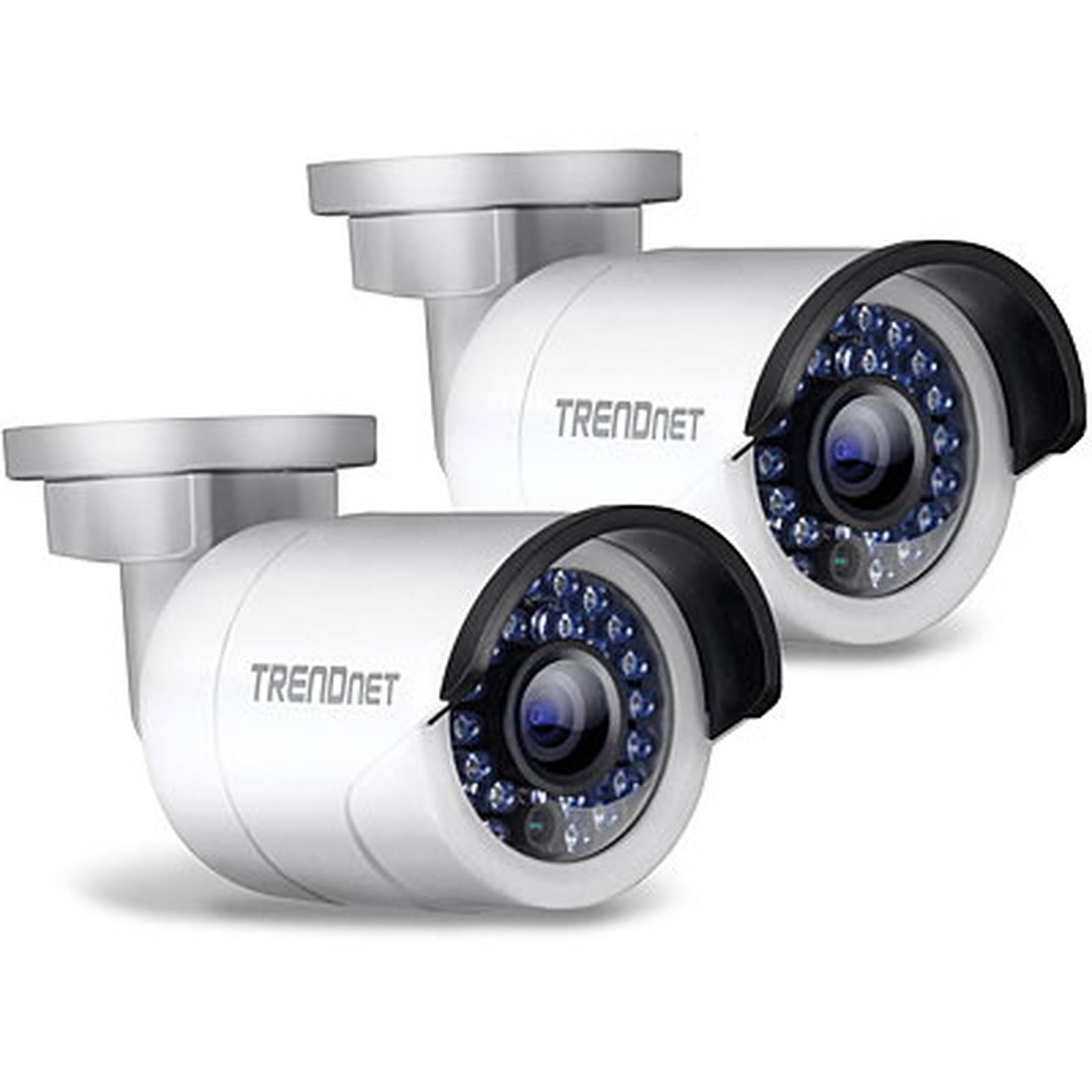 TRENDnet TV-IP320PI2K