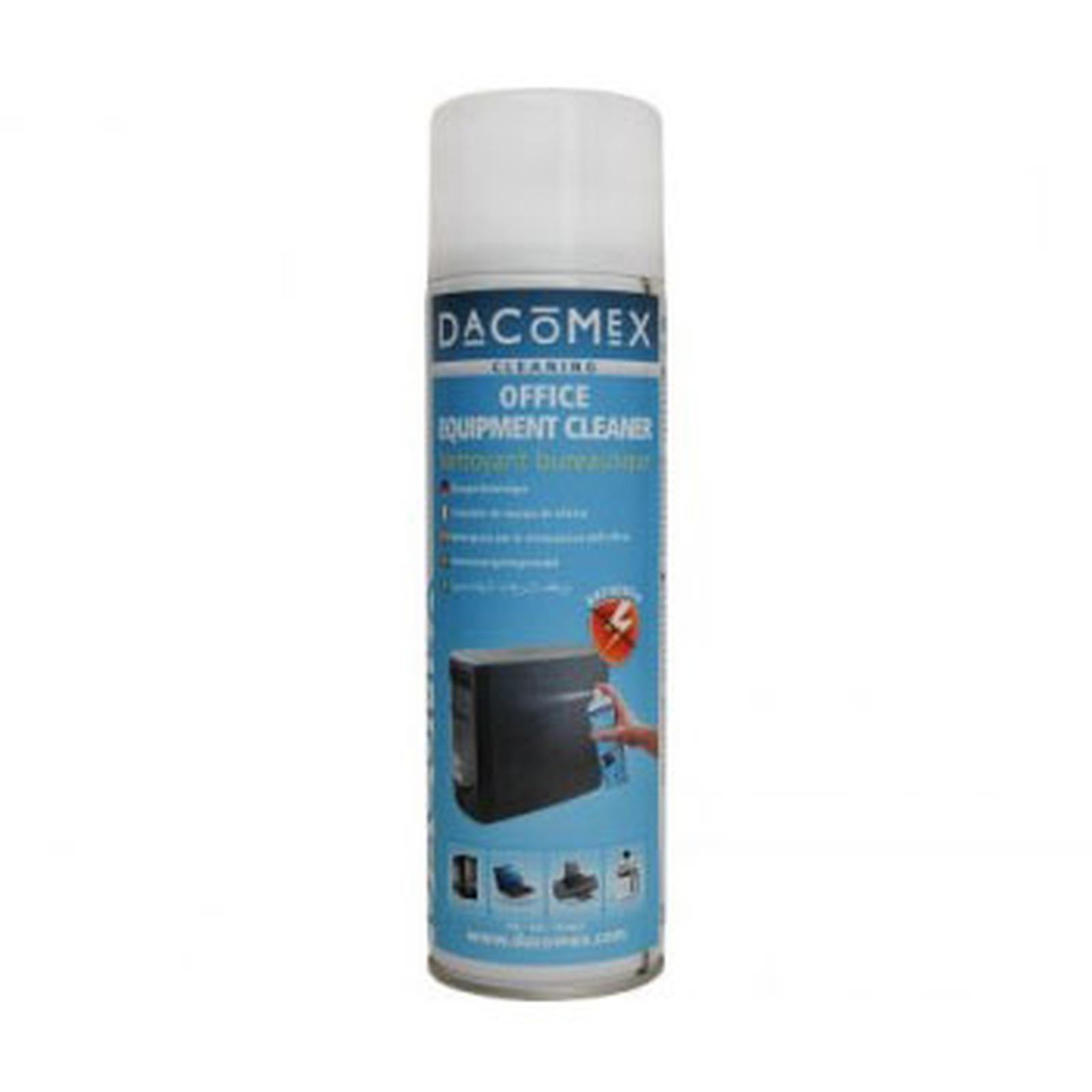 Dacomex mousse nettoyante antistatique (500 ml)