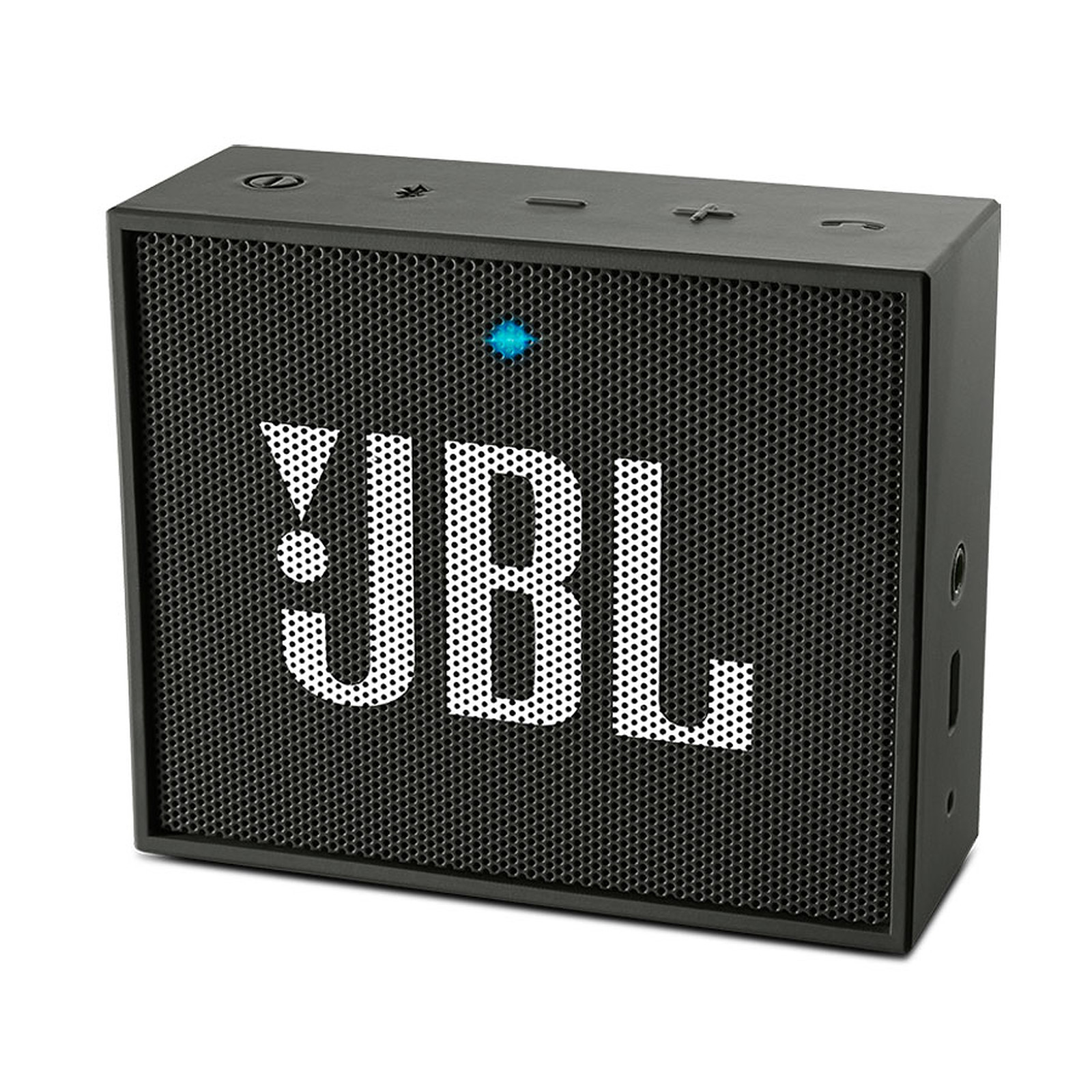 JBL GO Noir