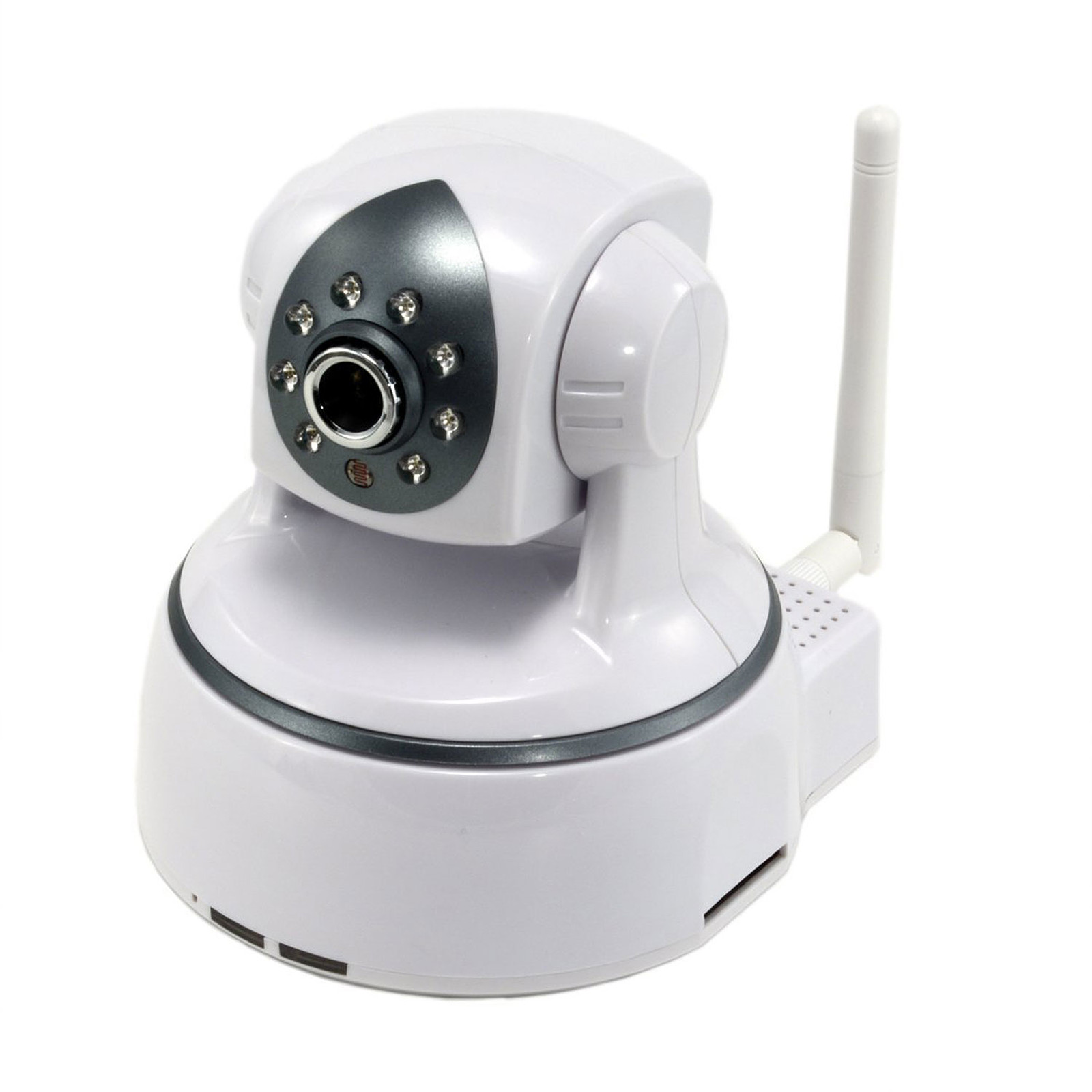 MCL IP-CAMD624AW