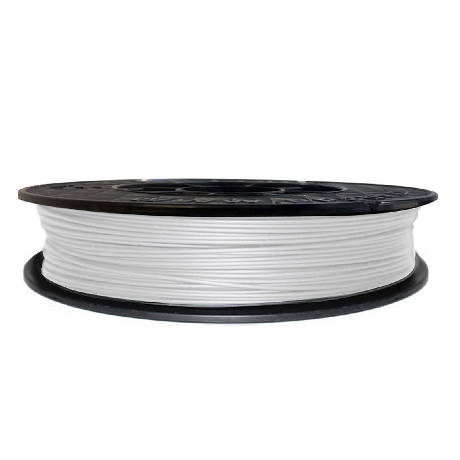 PP3DP Filament ABS UP! 500g pour imprimante 3D - Blanc