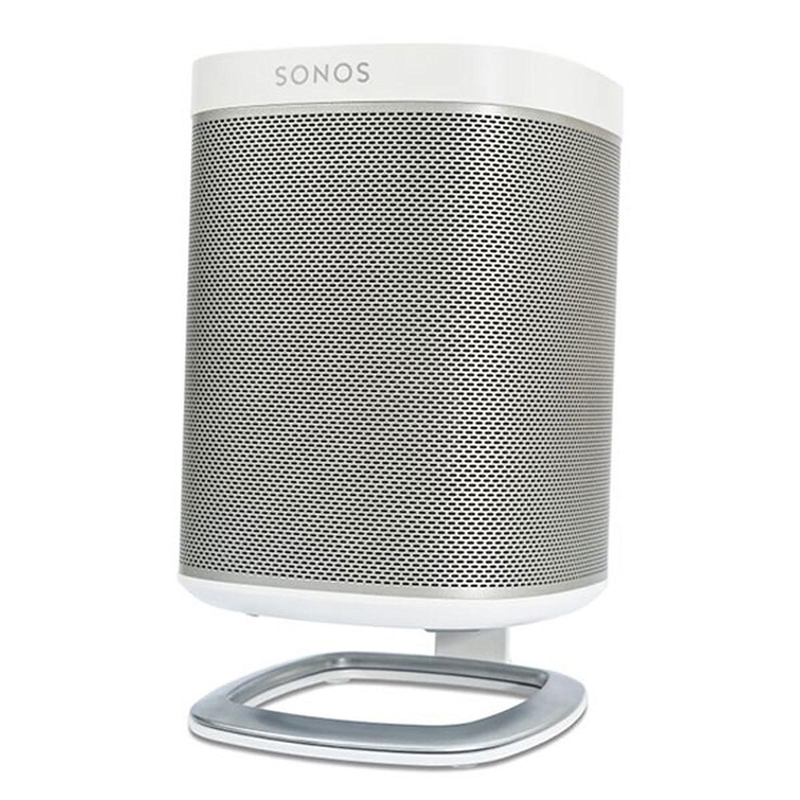 Flexson Desk Stand Sonos Play:1 Blanc