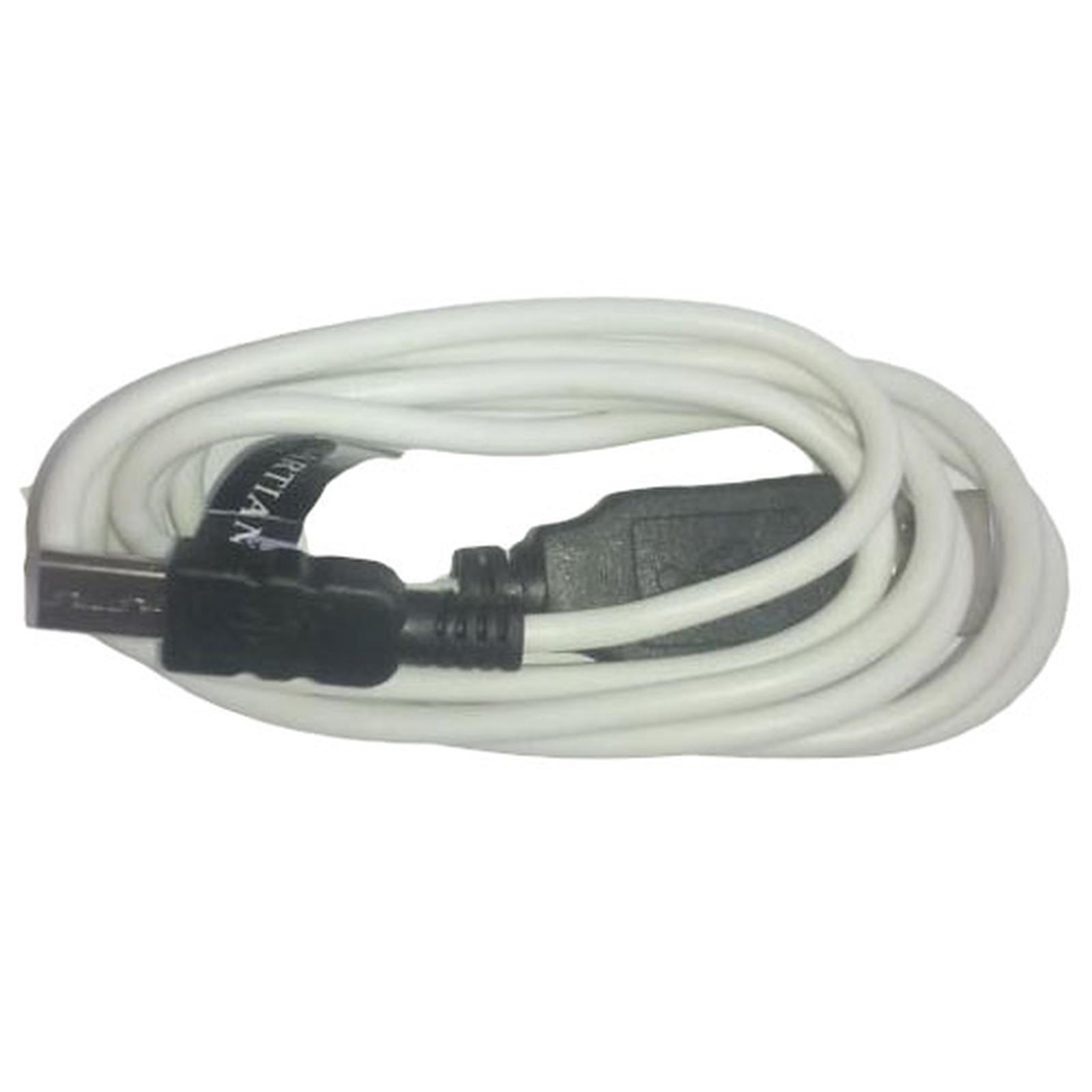 Yezz Cable Micro USB Martian pour Yezz C21