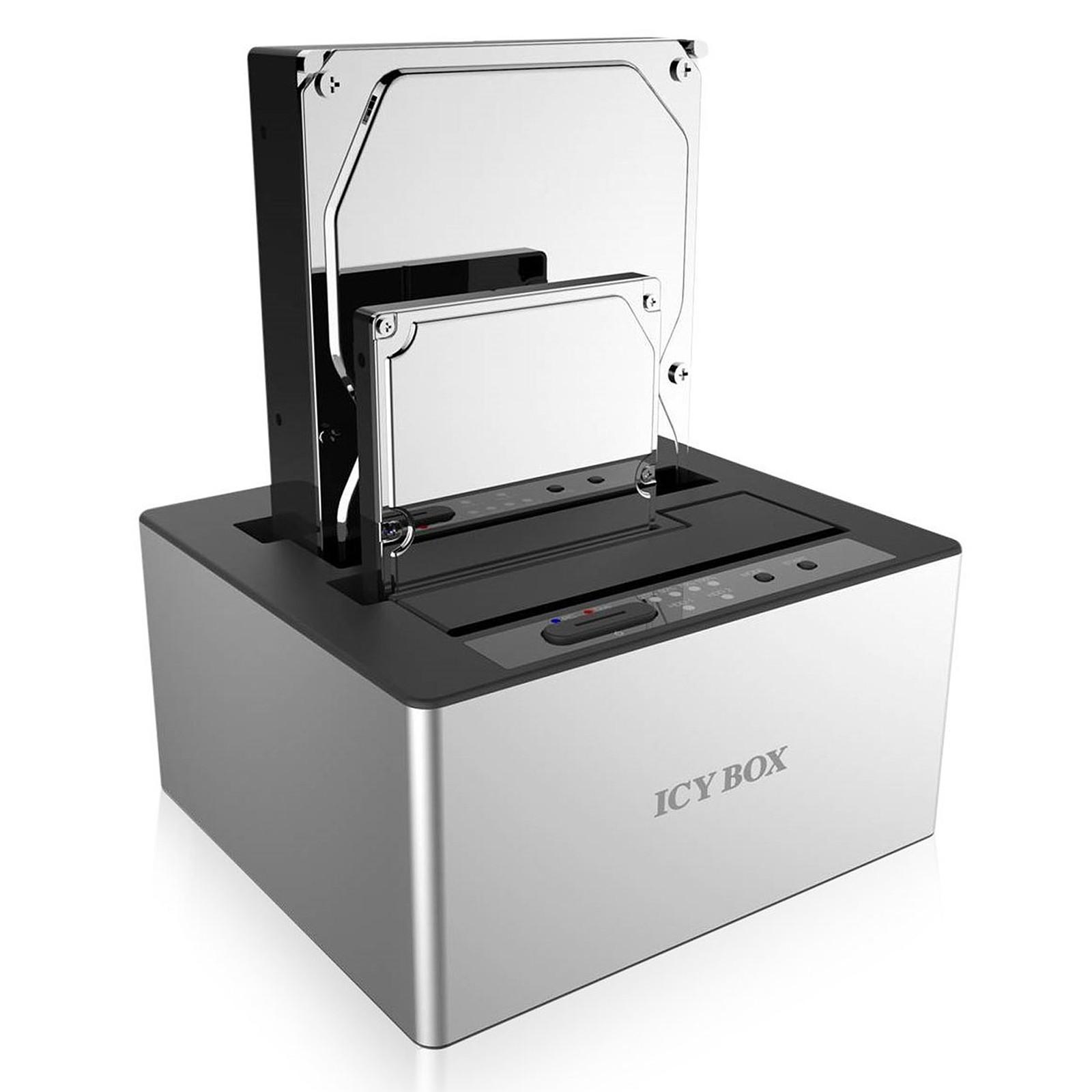 ICY BOX IB-121CL-6G