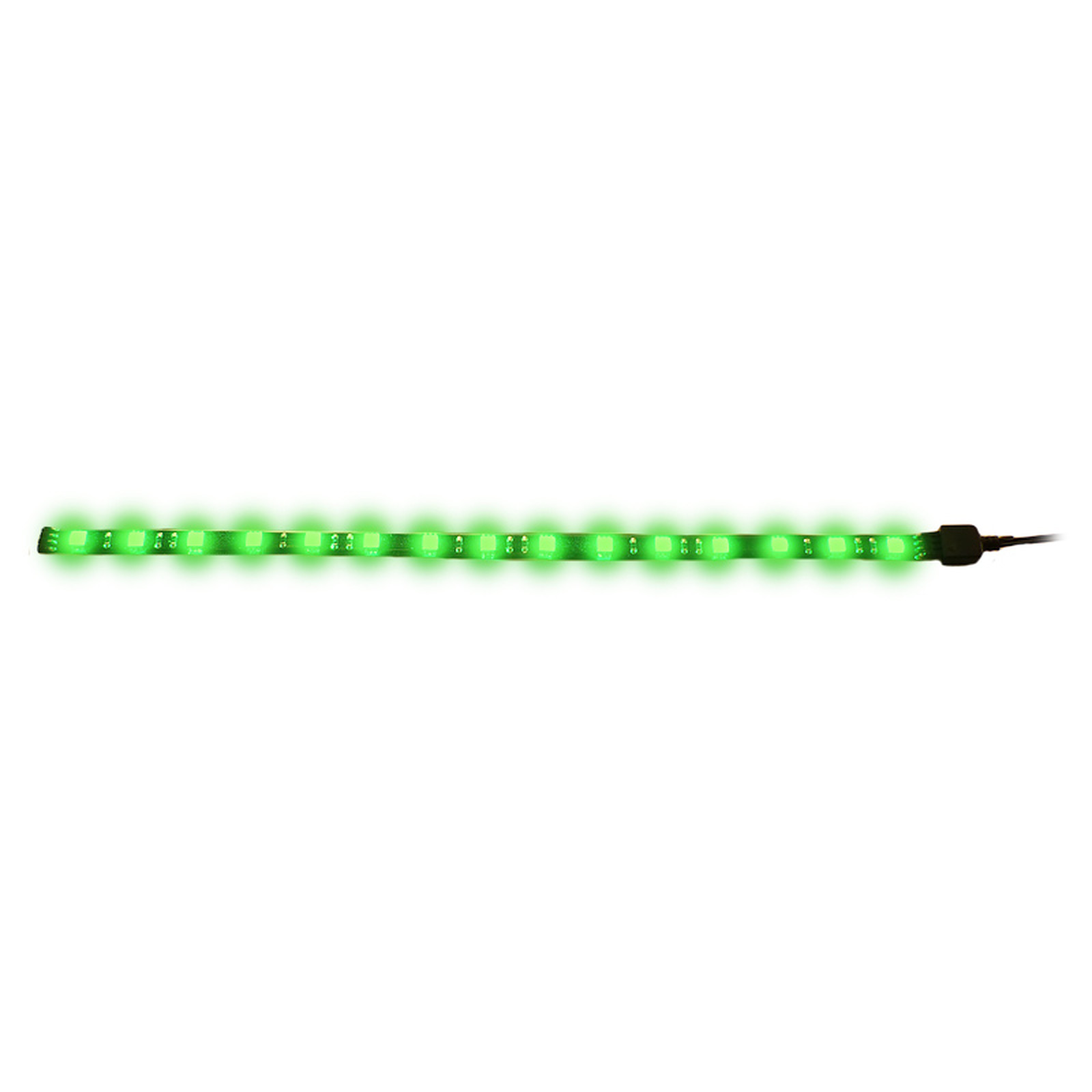 BitFenix Alchemy 2.0 Magnetic LED-Strip (vert, 12 cm)