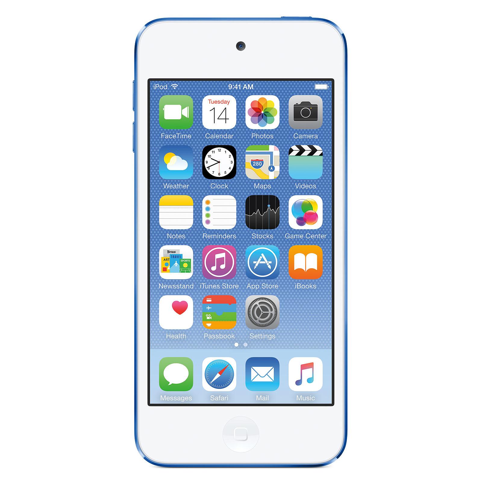 Apple iPod touch 32GB Azul (2015)