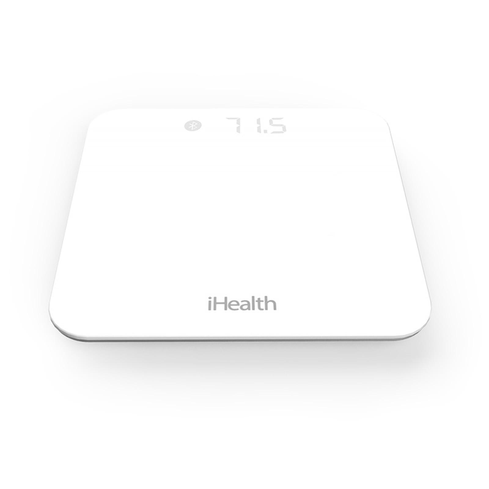 iHealth Lite - HS4S