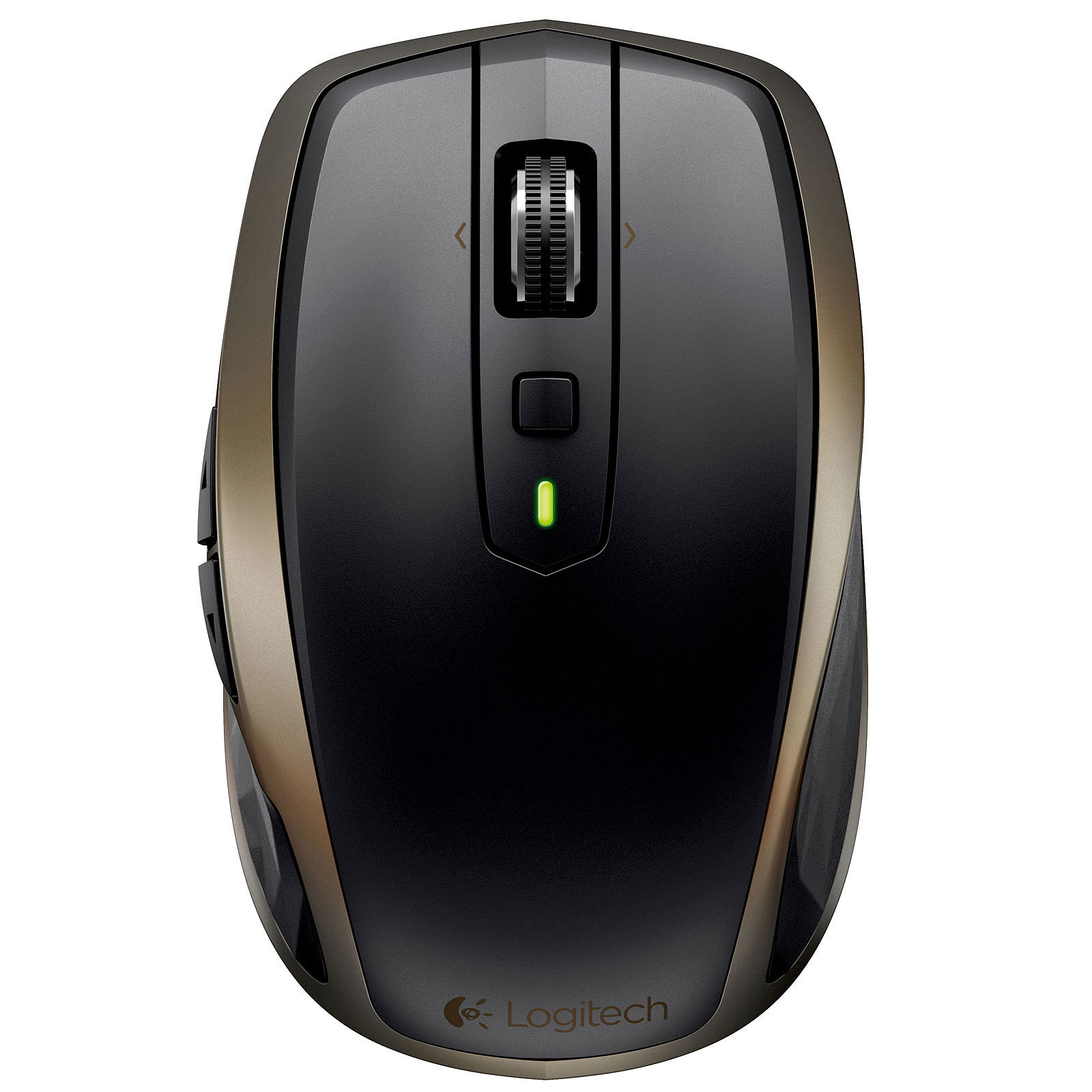 Logitech MX Anywhere 2 Negro