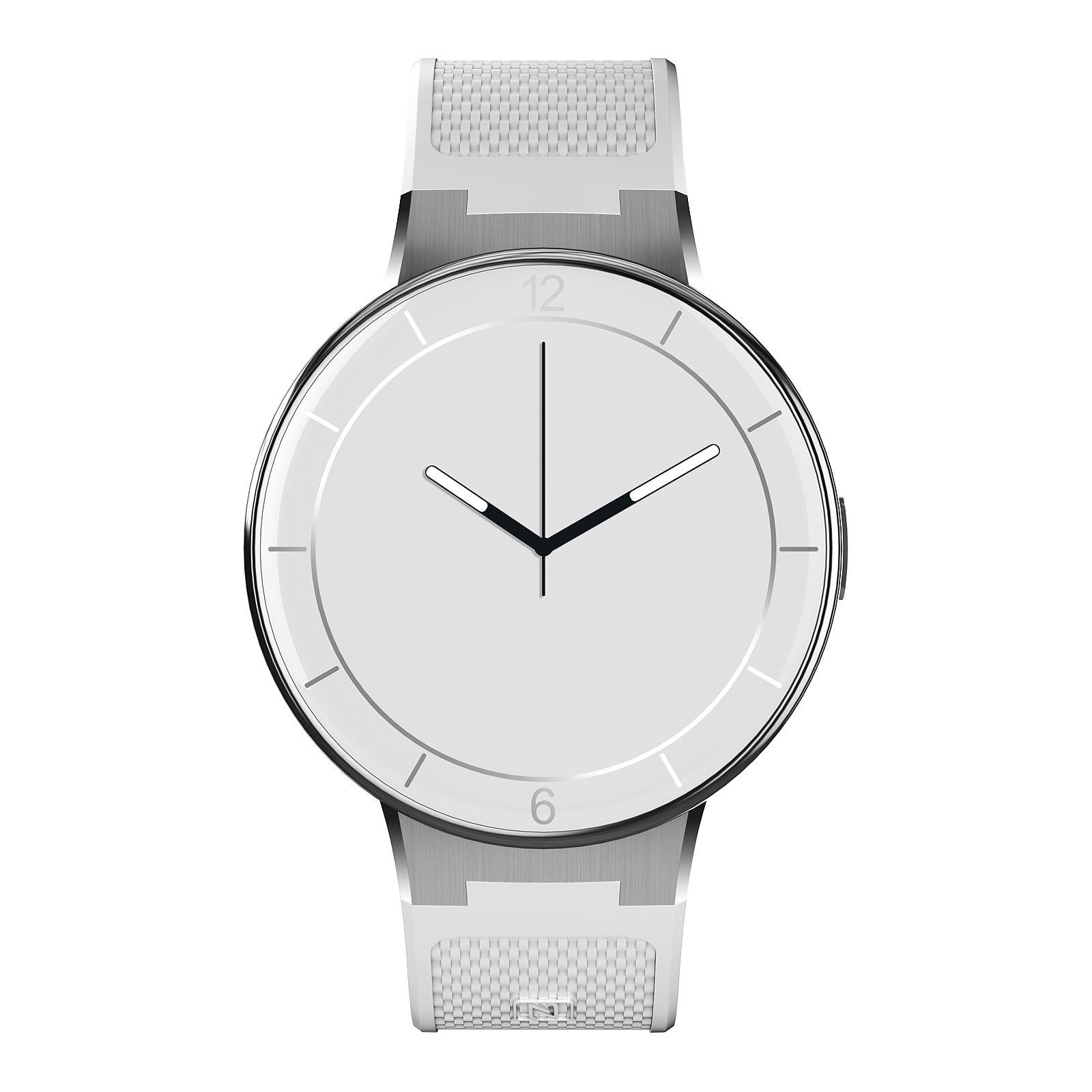 Alcatel One Touch Watch Blanc