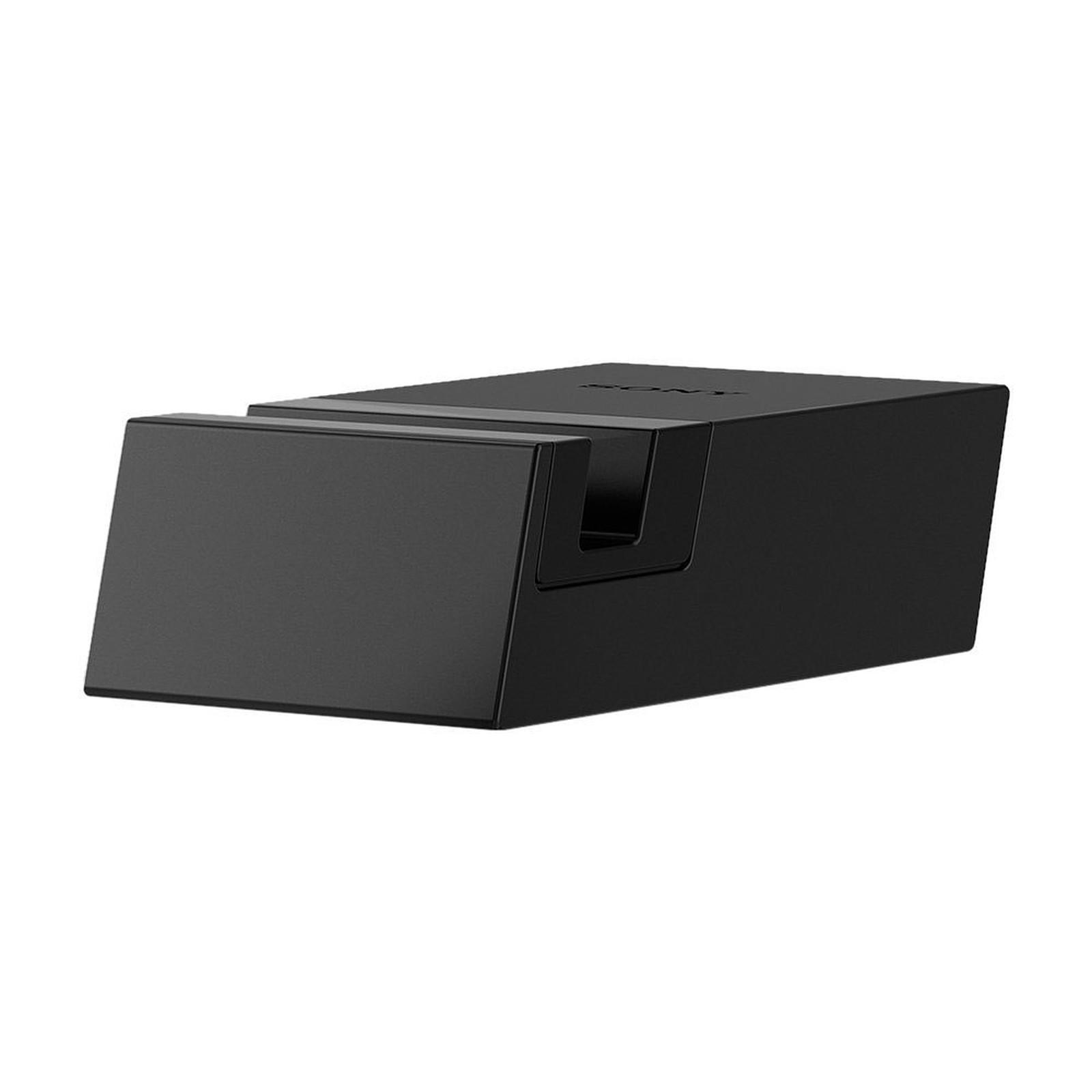 Sony Station de chargement DK52 Noire
