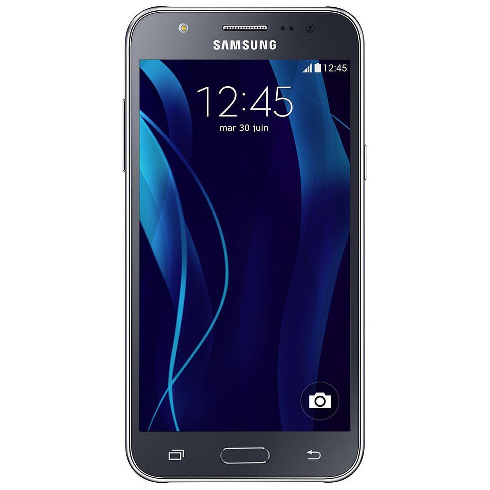 Samsung Galaxy J5 Noir