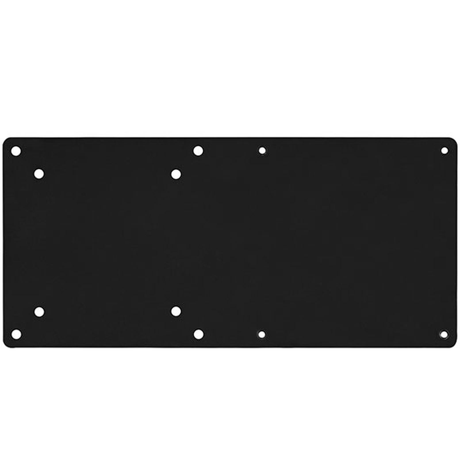 SilverStone MVA01 Noir