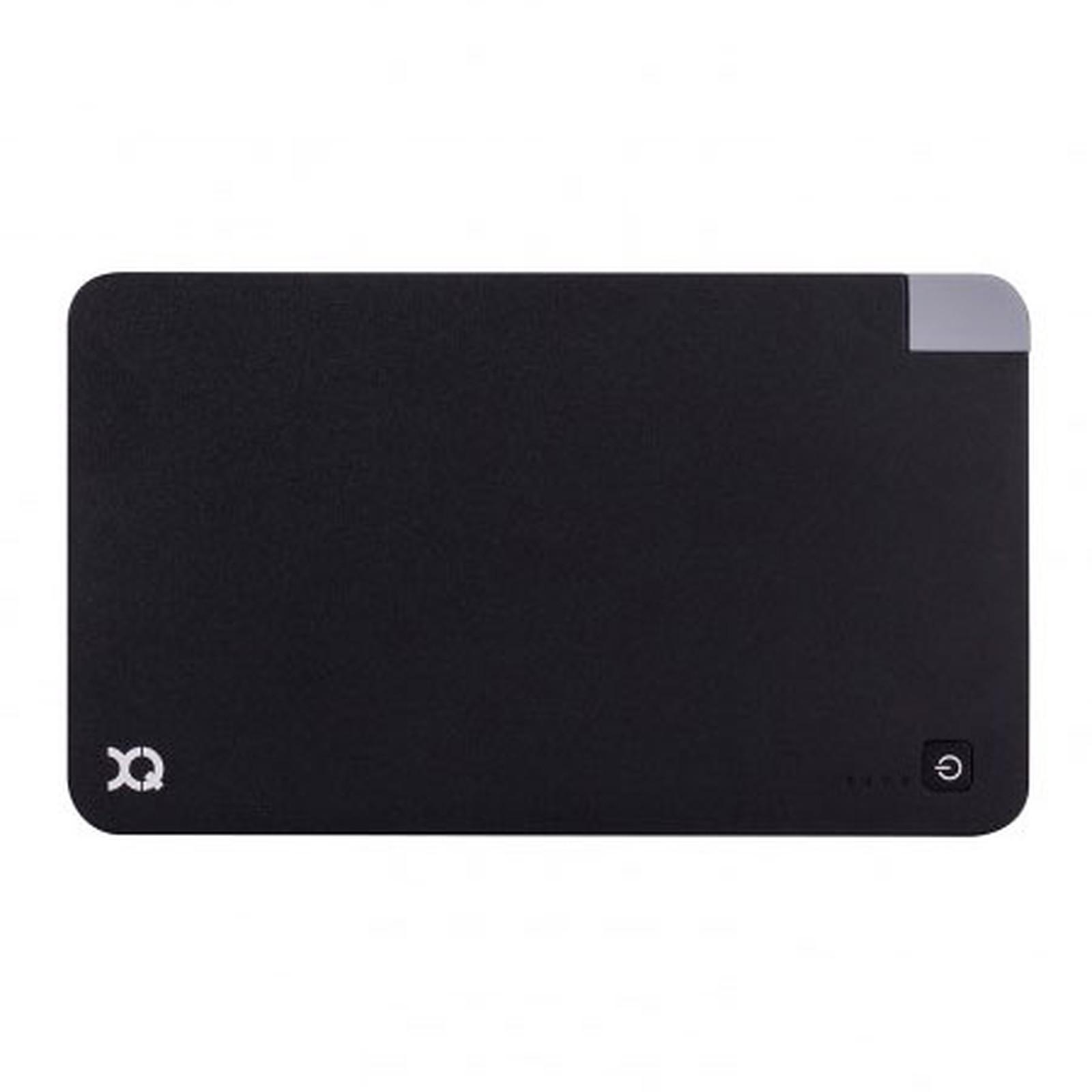 xqisit Power Bank 5000 mAh Noir (micro USB)