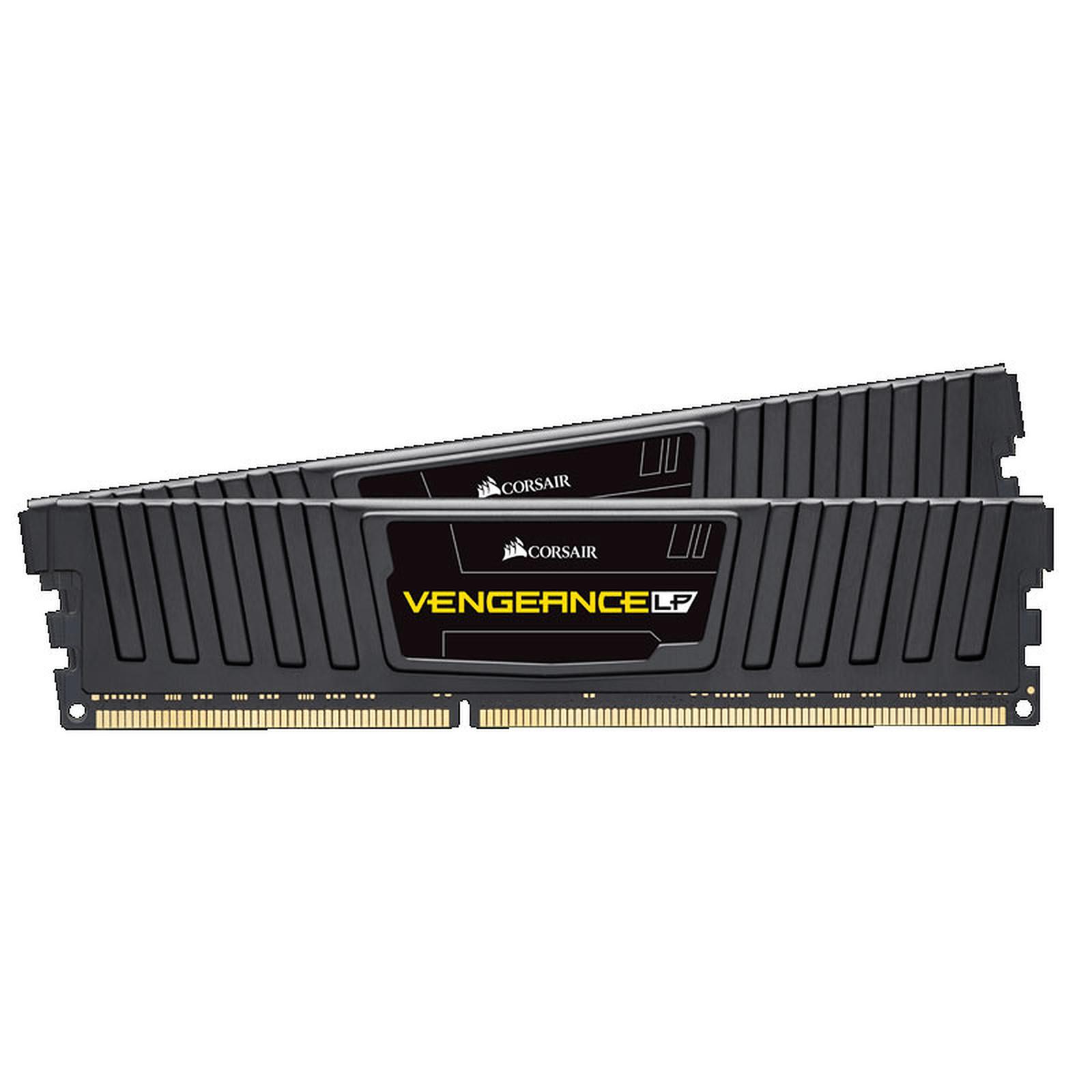 Corsair Vengeance Low Profile 16 Go (2 x 8 Go) DDR3L 1600 MHz CL9