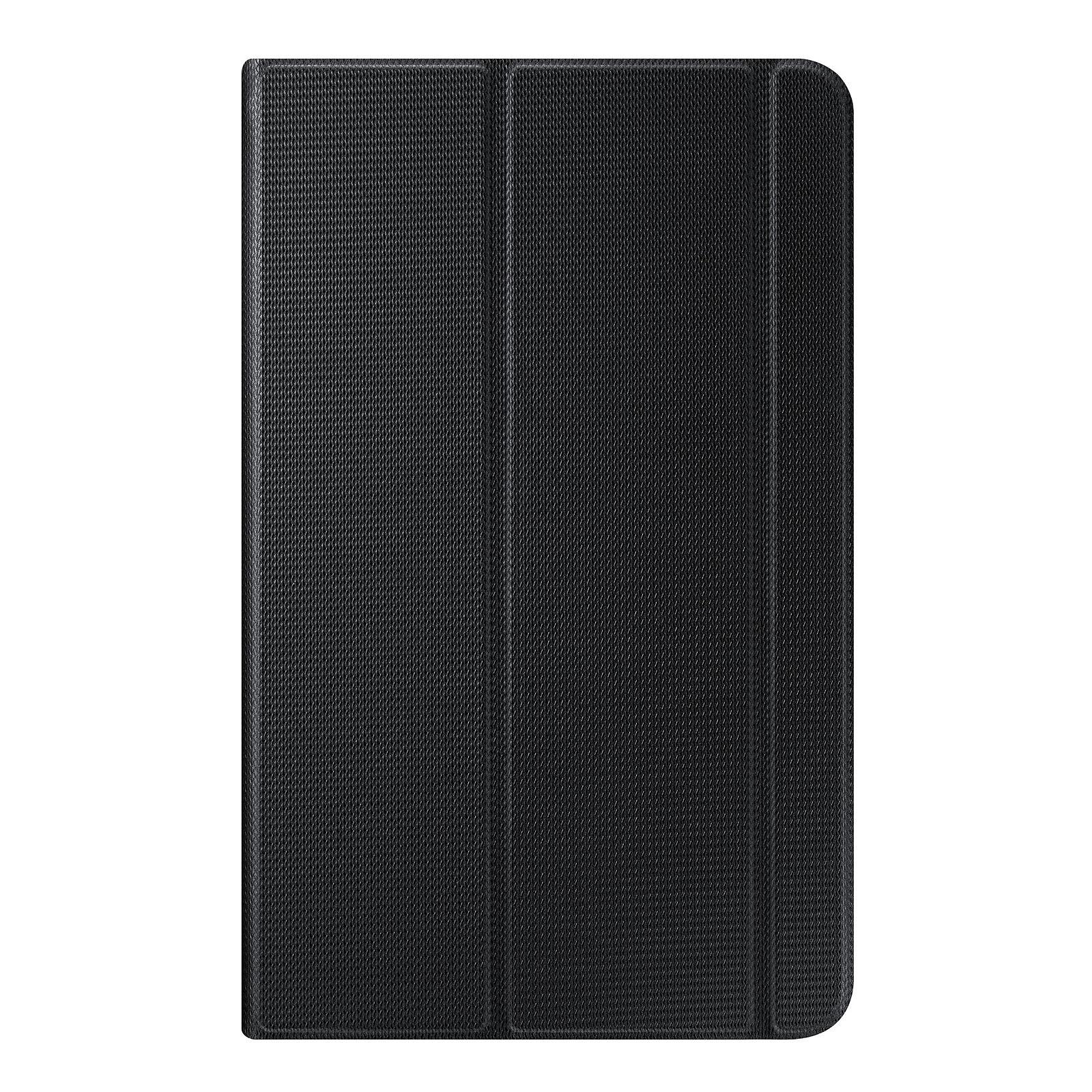 """Samsung Book Cover EF-BT560B negro (para Samsung Galaxy Tab E de 9,6"""")"""