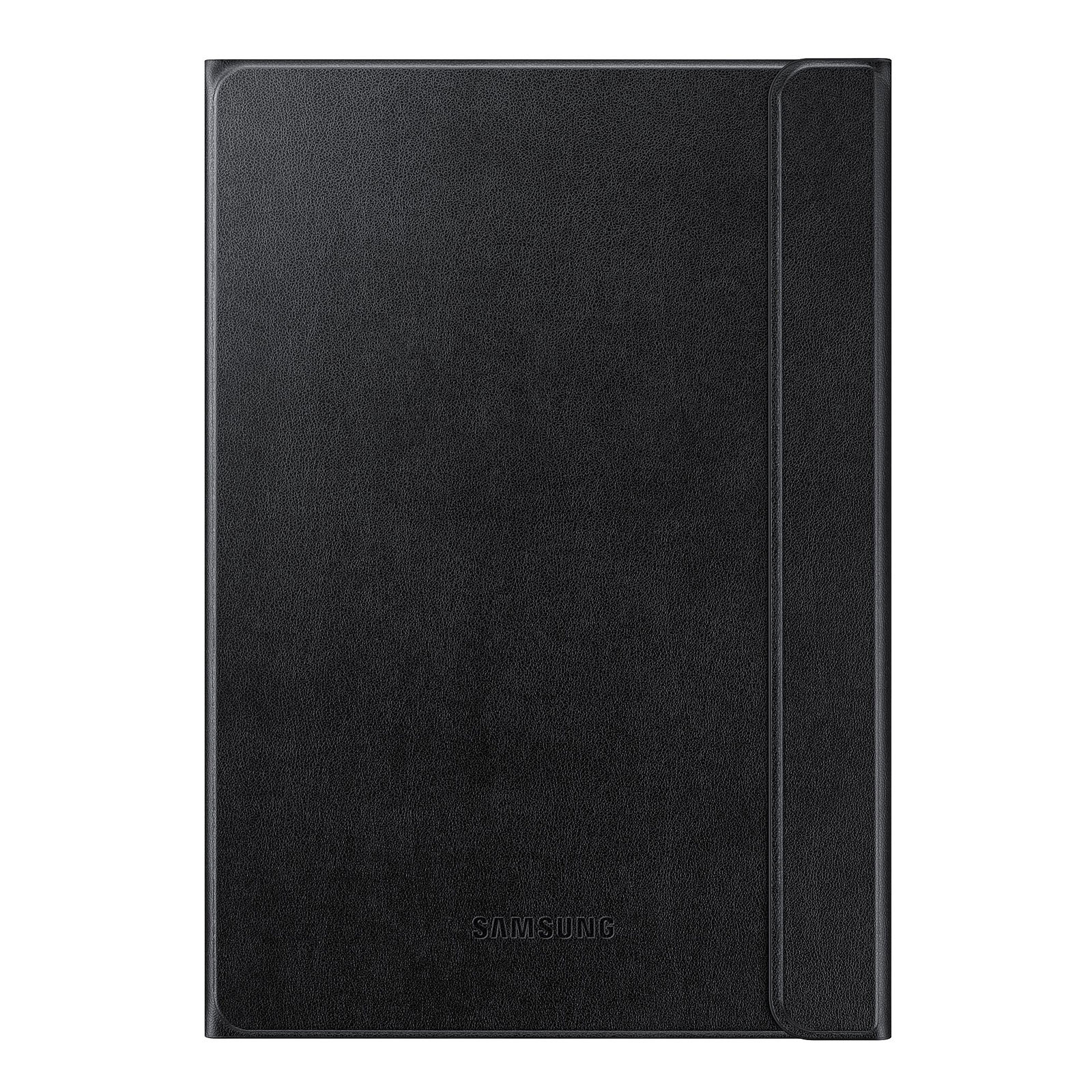 "Samsung Book Cover EF-BT550P Noir (pour Samsung Galaxy Tab A 9.7"")"