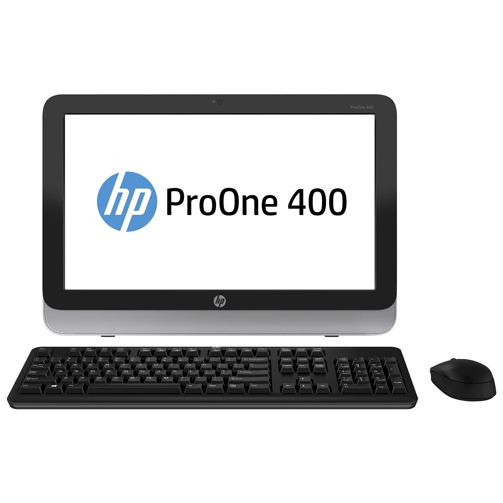 """HP ProOne 400 G1 19.5"""""""