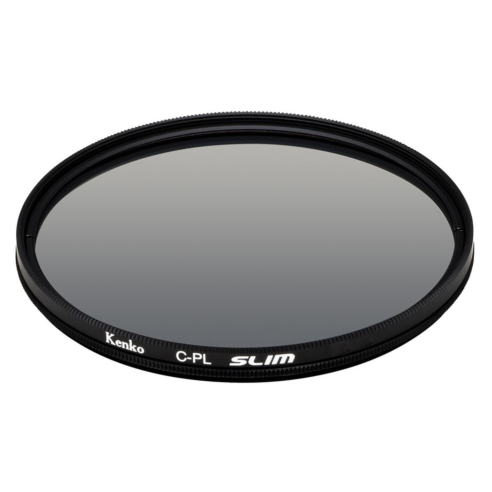 Kenko Filtre polarisant circulaire Smart Slim 72 mm