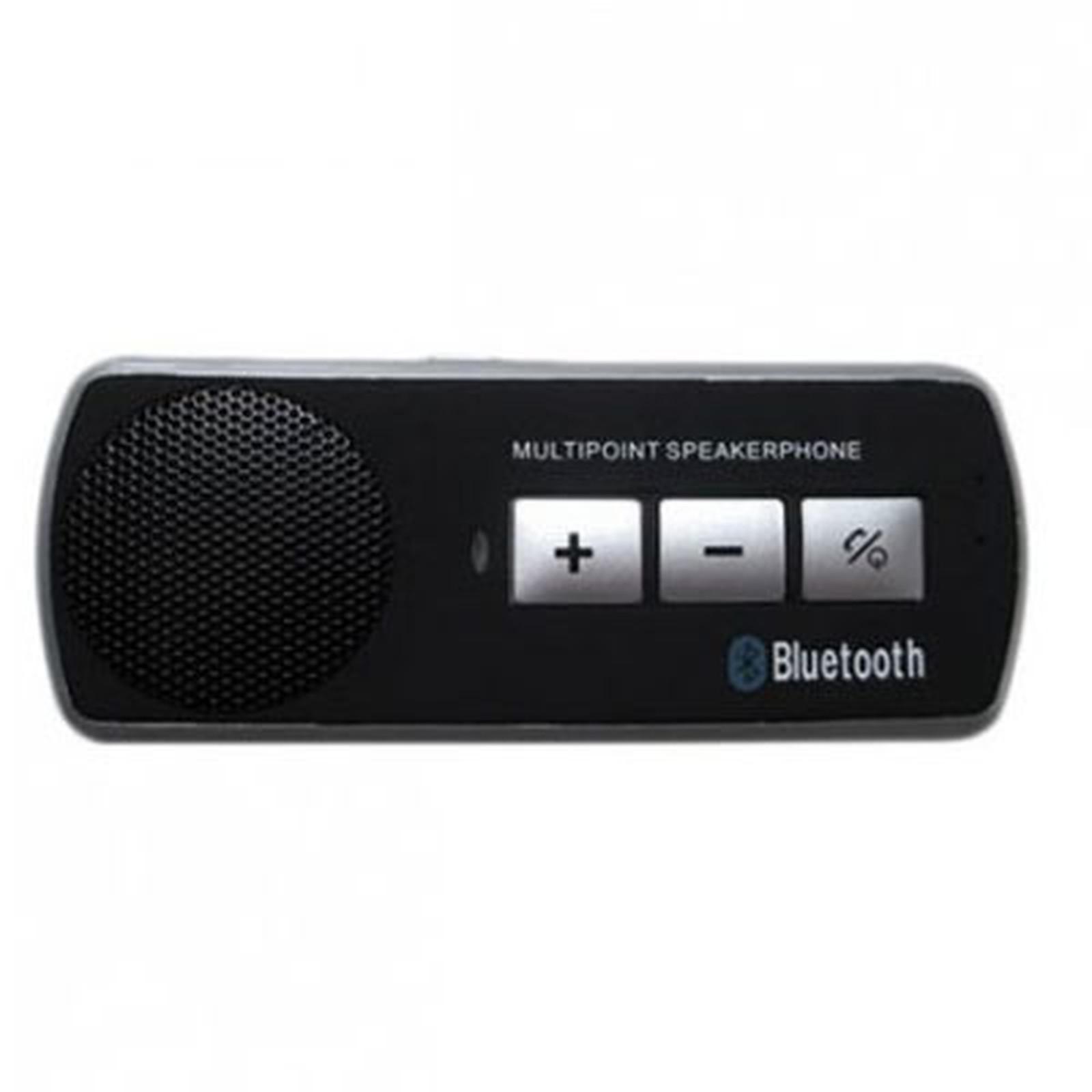 iChicGear Smart Bluetooth Car Kit