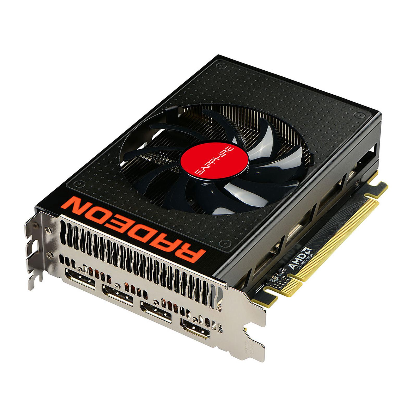 Sapphire Radeon R9 Nano 4G HBM (UEFI)