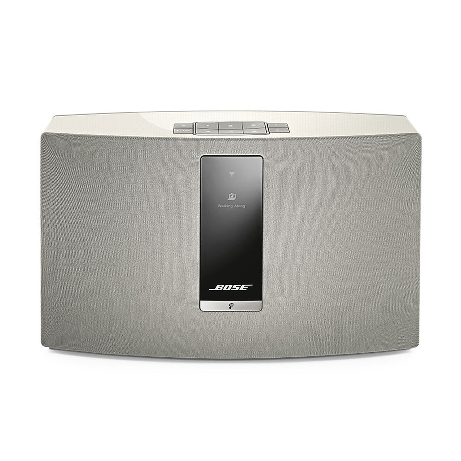 Bose SoundTouch 20 série III Blanc