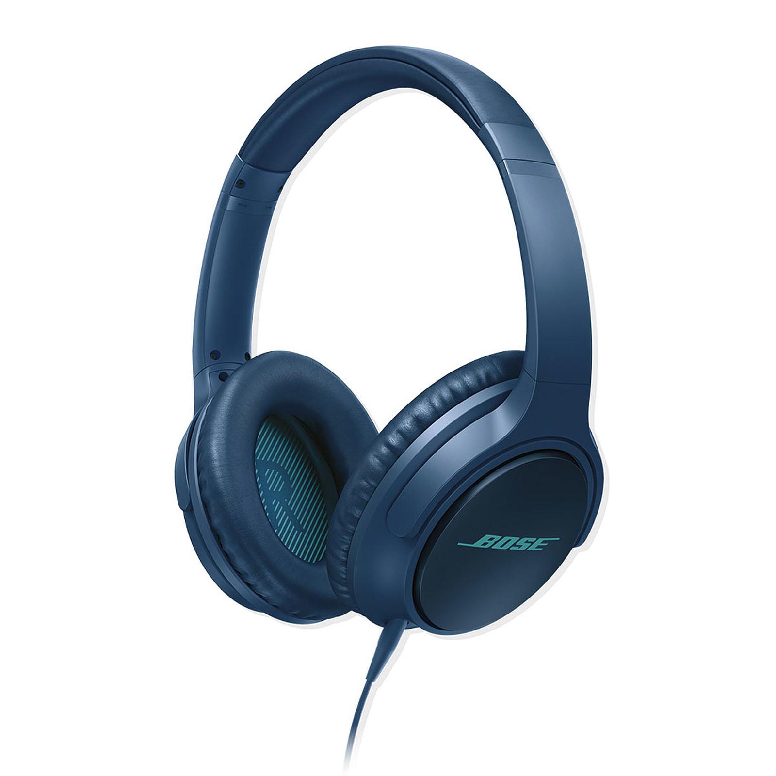 Bose SoundTrue Around-Ear II Apple Bleu
