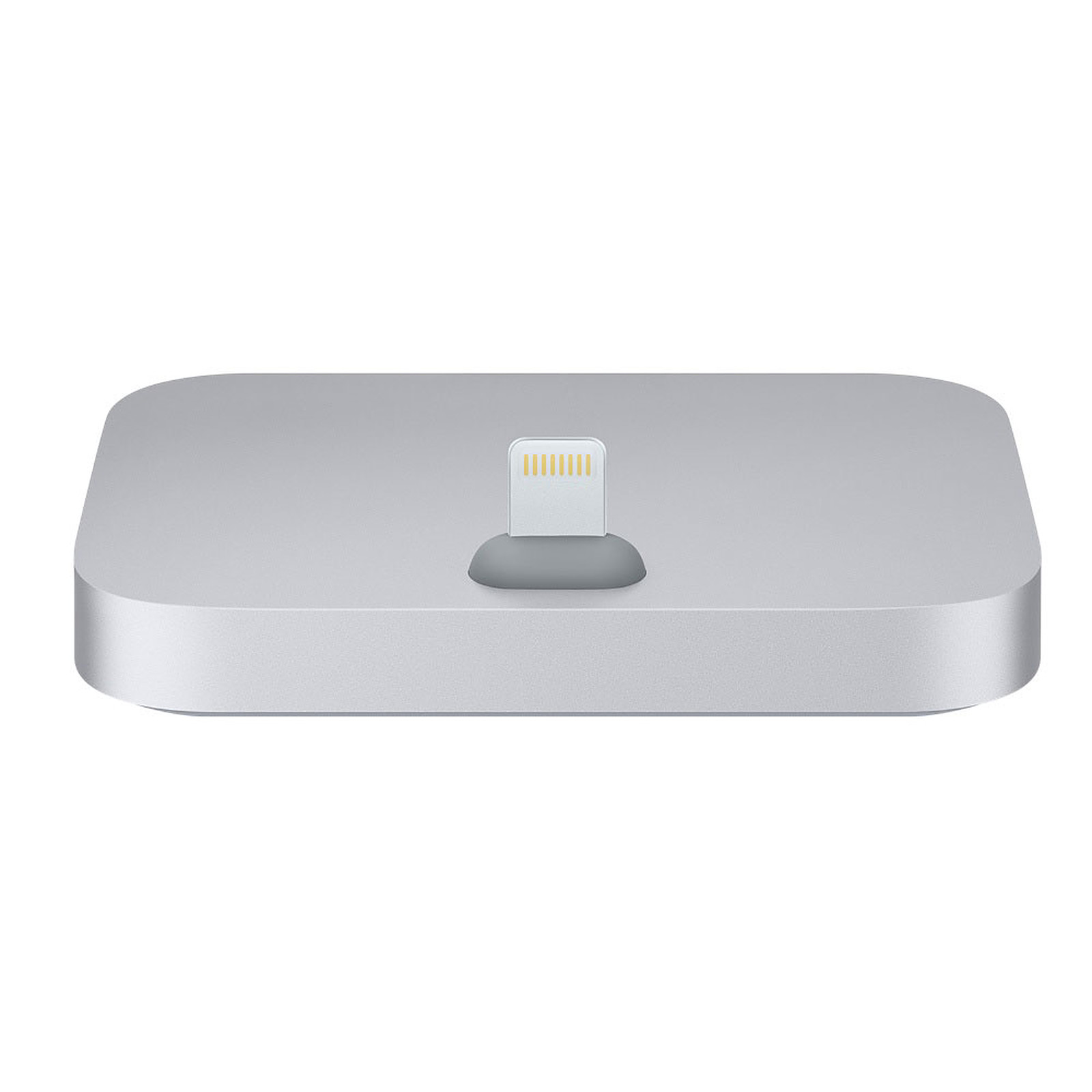 Apple Lightning Dock Gris sidéral