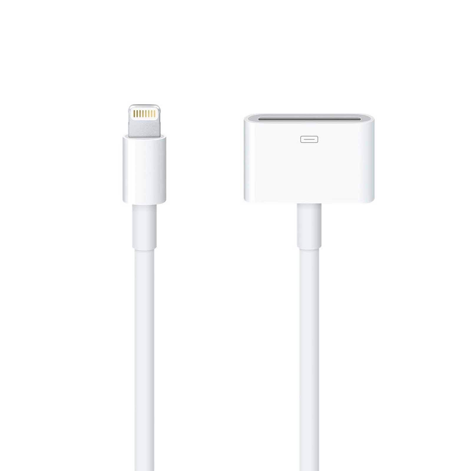Cable Apple Lightning para 30 pines - 0,2 m