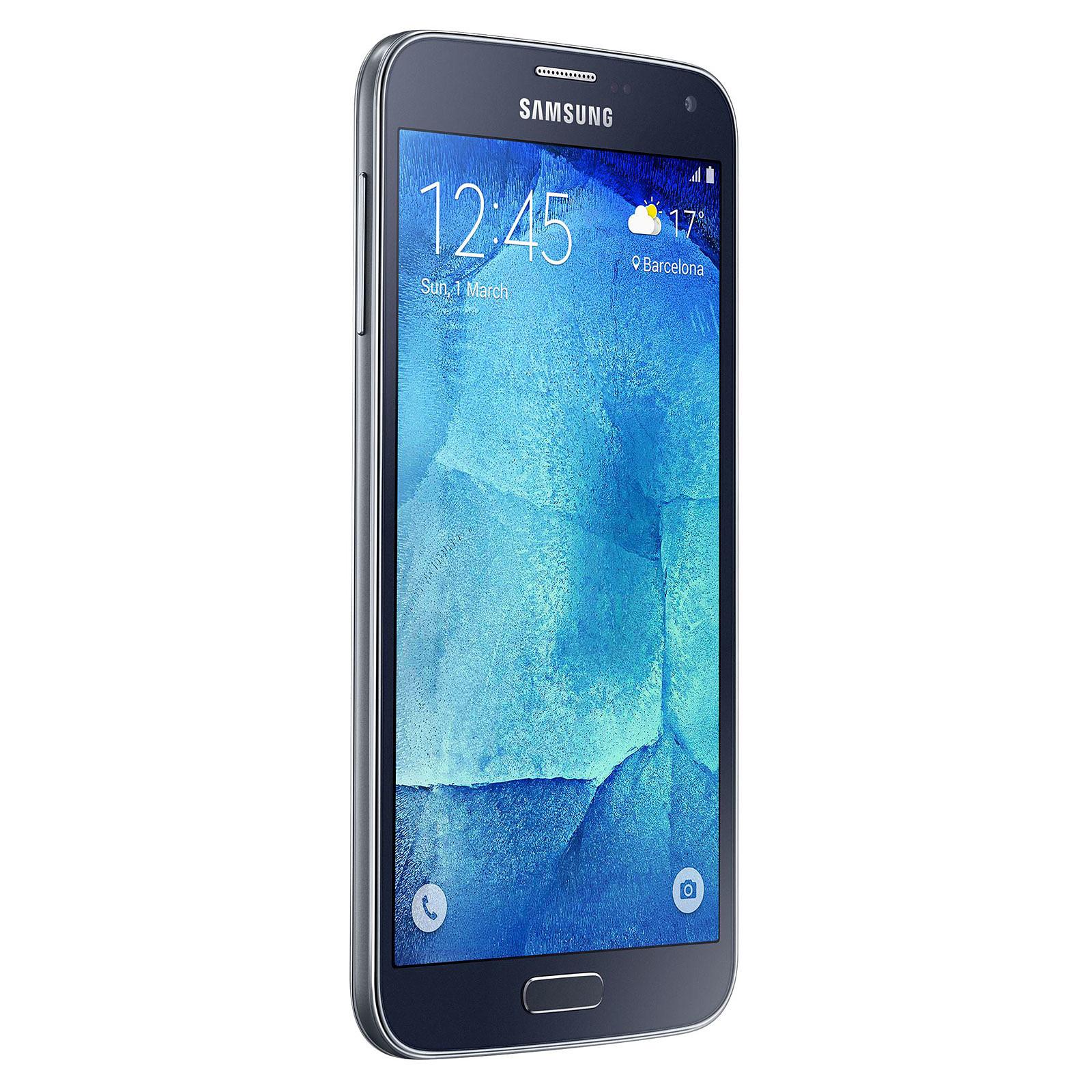 e7157b36437 Samsung Galaxy S5 Neo SM-G903 Noir 16 Go - Mobile & smartphone ...