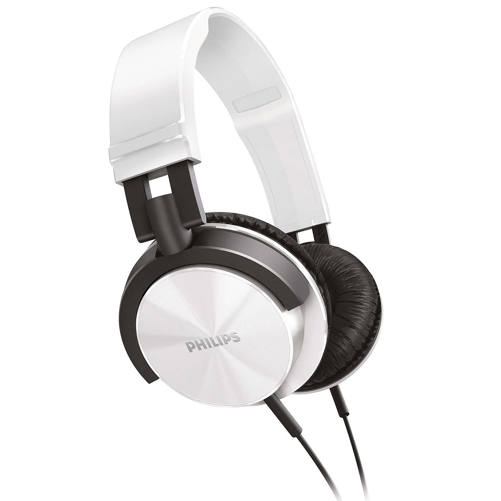Philips SHL3000 Blanc