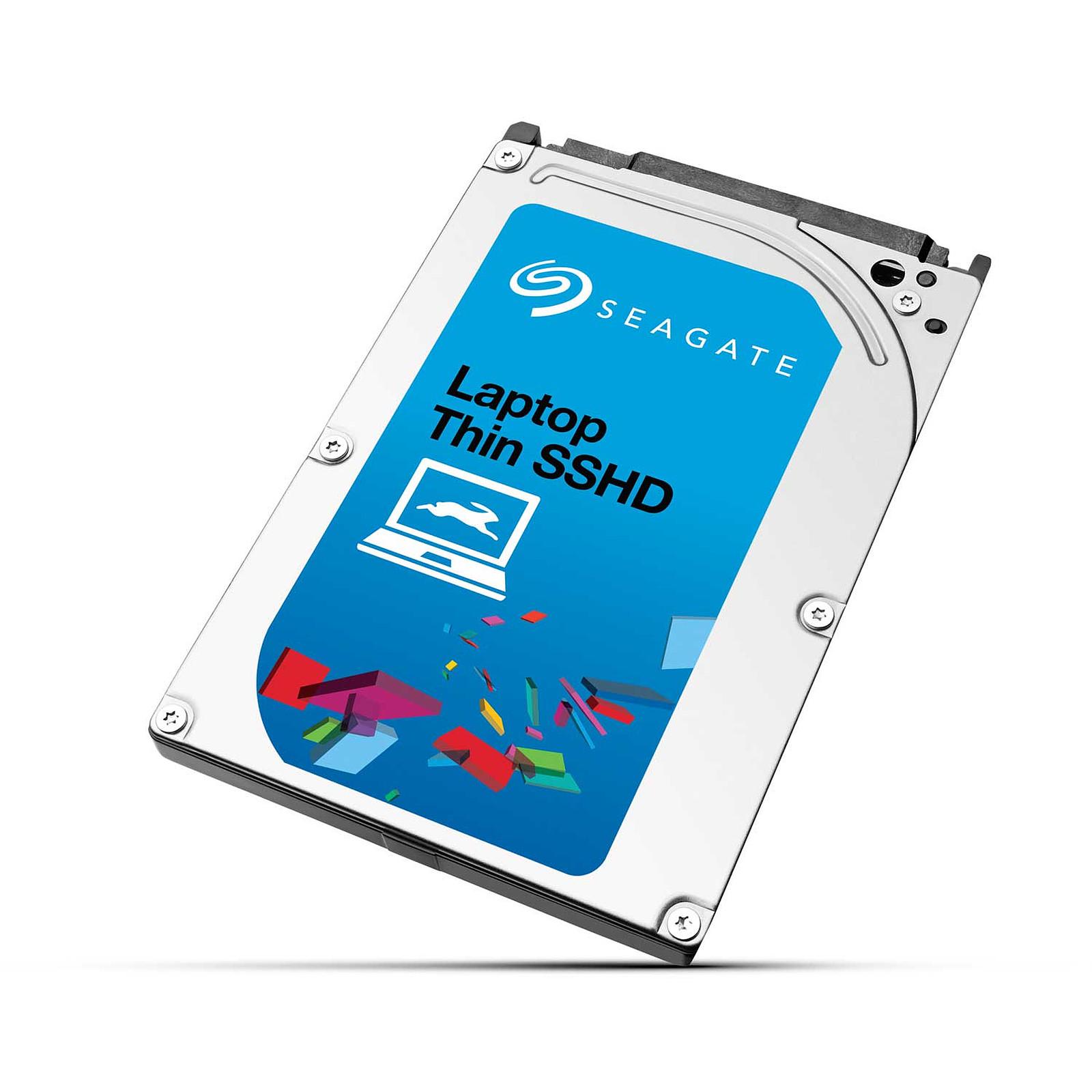 Seagate Laptop Thin SSHD 500 Go