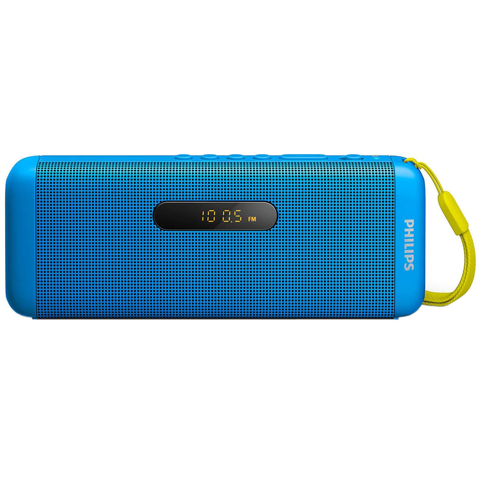 Philips SD700 Bleu